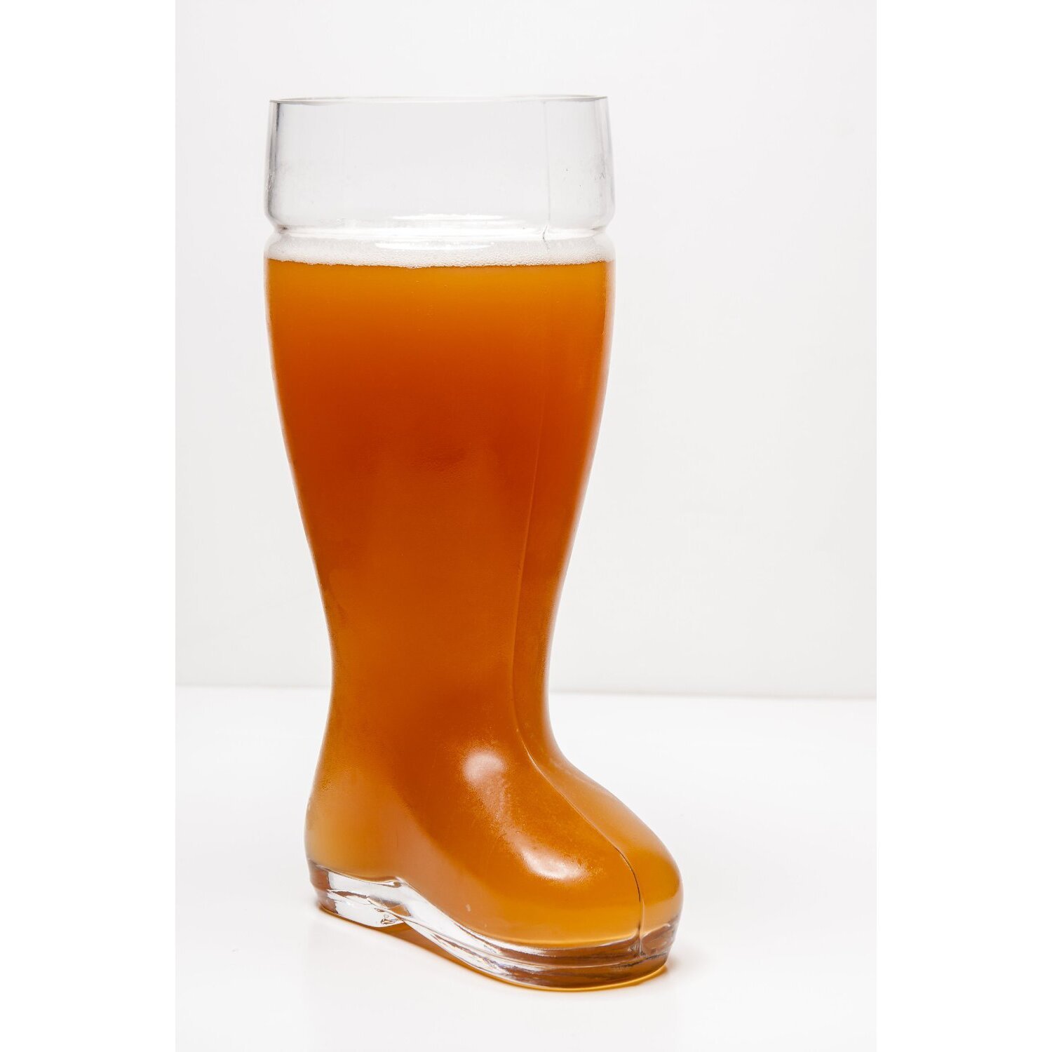 Imperial Home Decor Group Wallpaper Imperial Home Oktoberfest 72 Oz Boot Beer Glass Reviews Wayfair