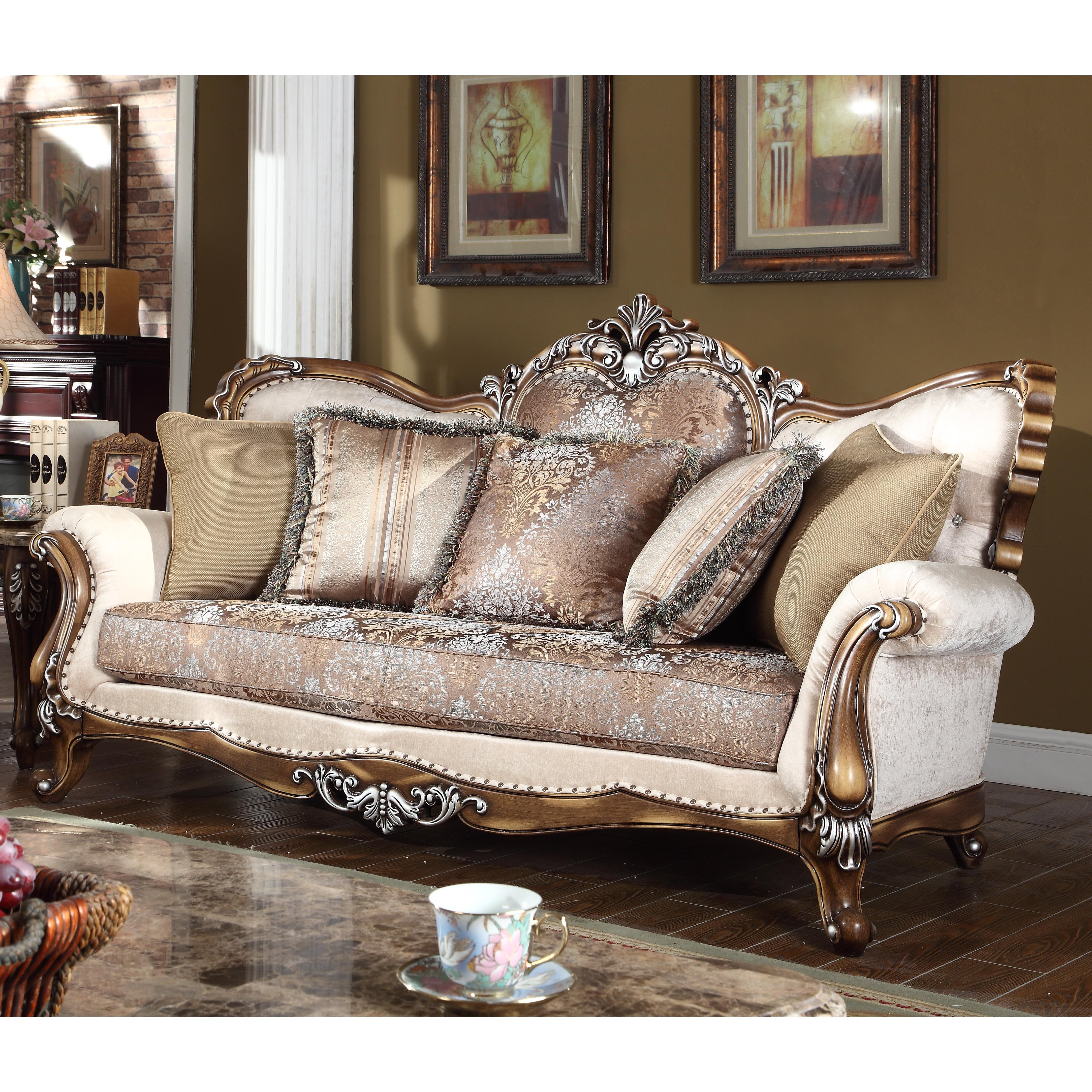 Meridian Furniture Usa Sandro Sofa Wayfair