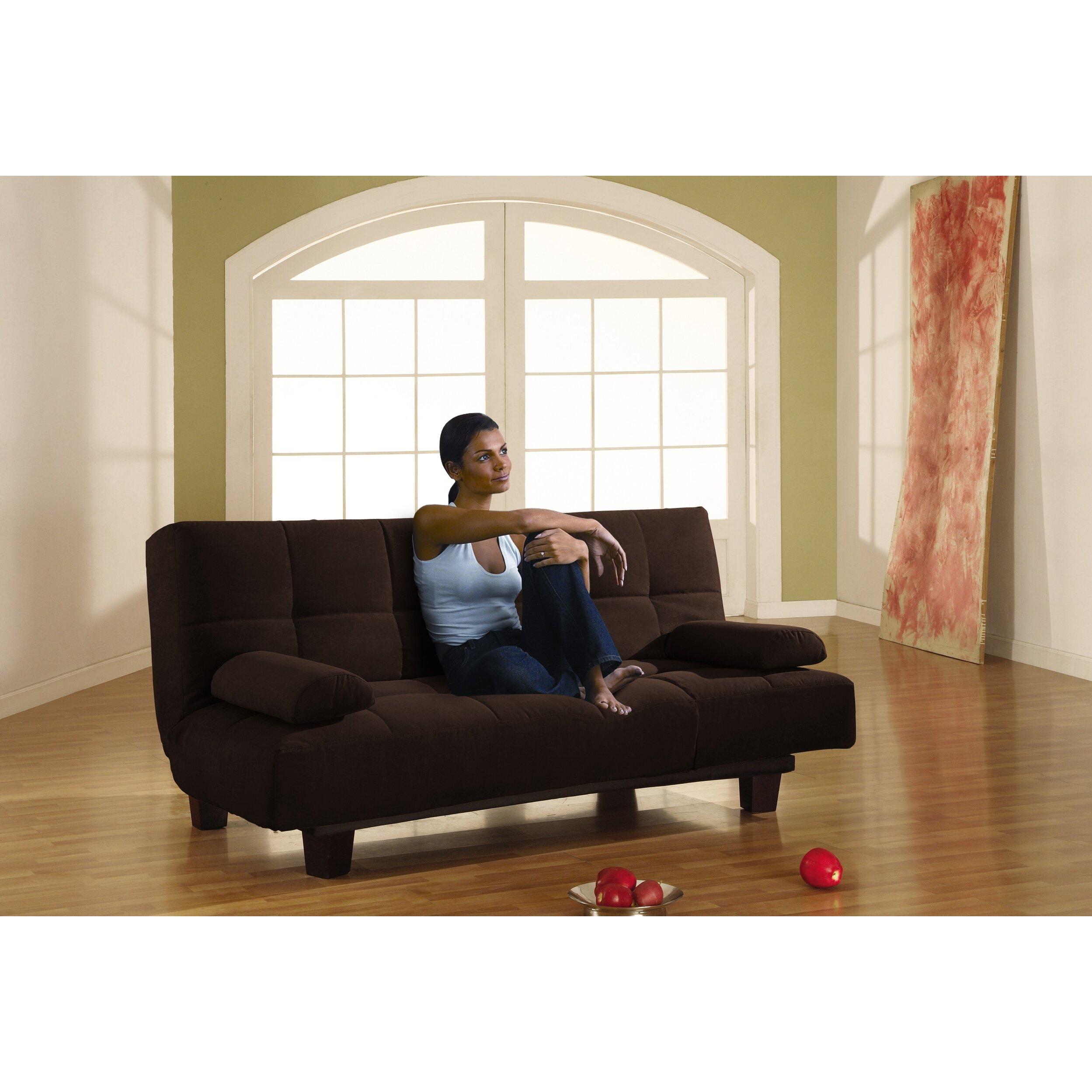 Lifestyle Solutions Serta Dream Sleeper Sofa Amp Reviews