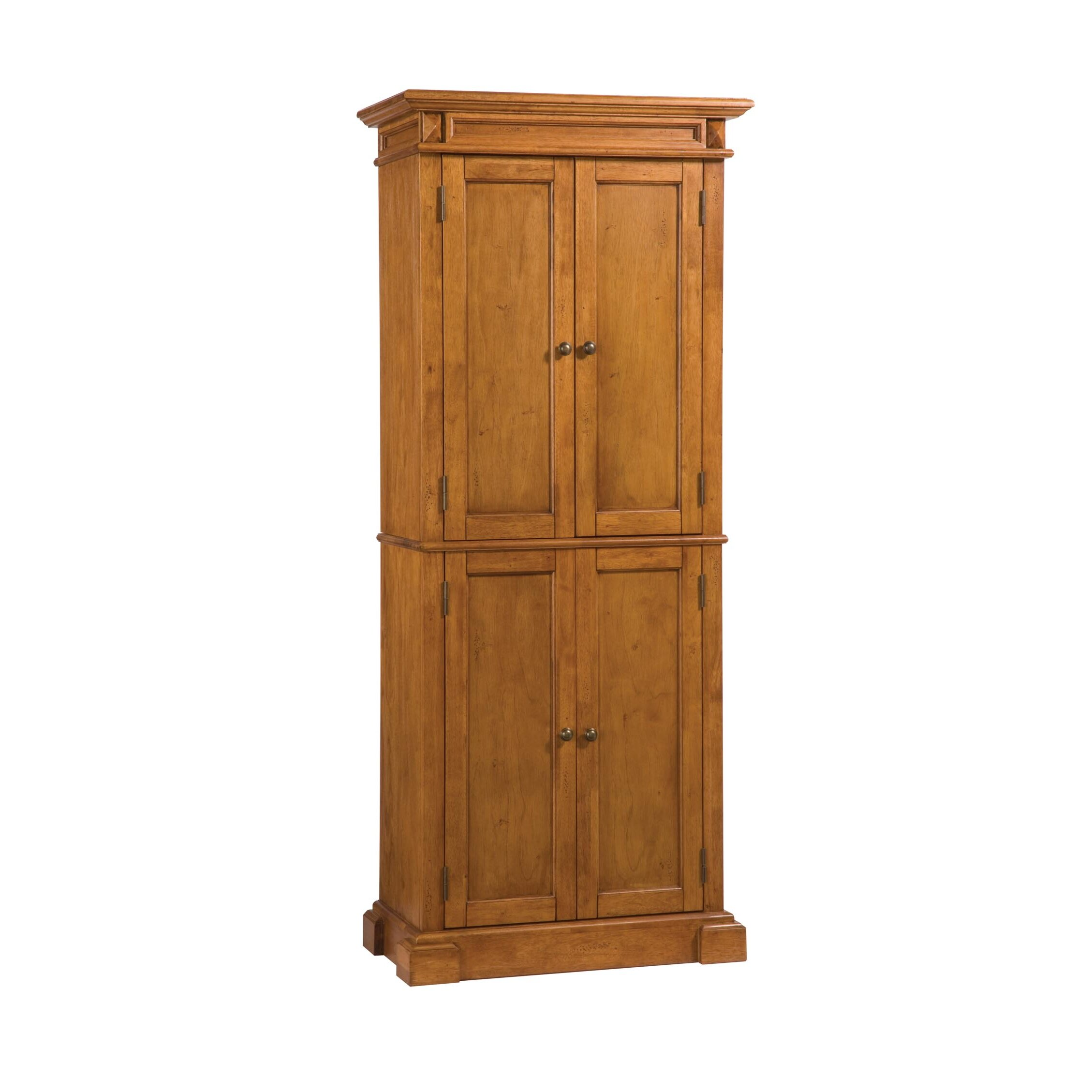 Maple Pantry Cabinet Food Pantries Youll Love Wayfair