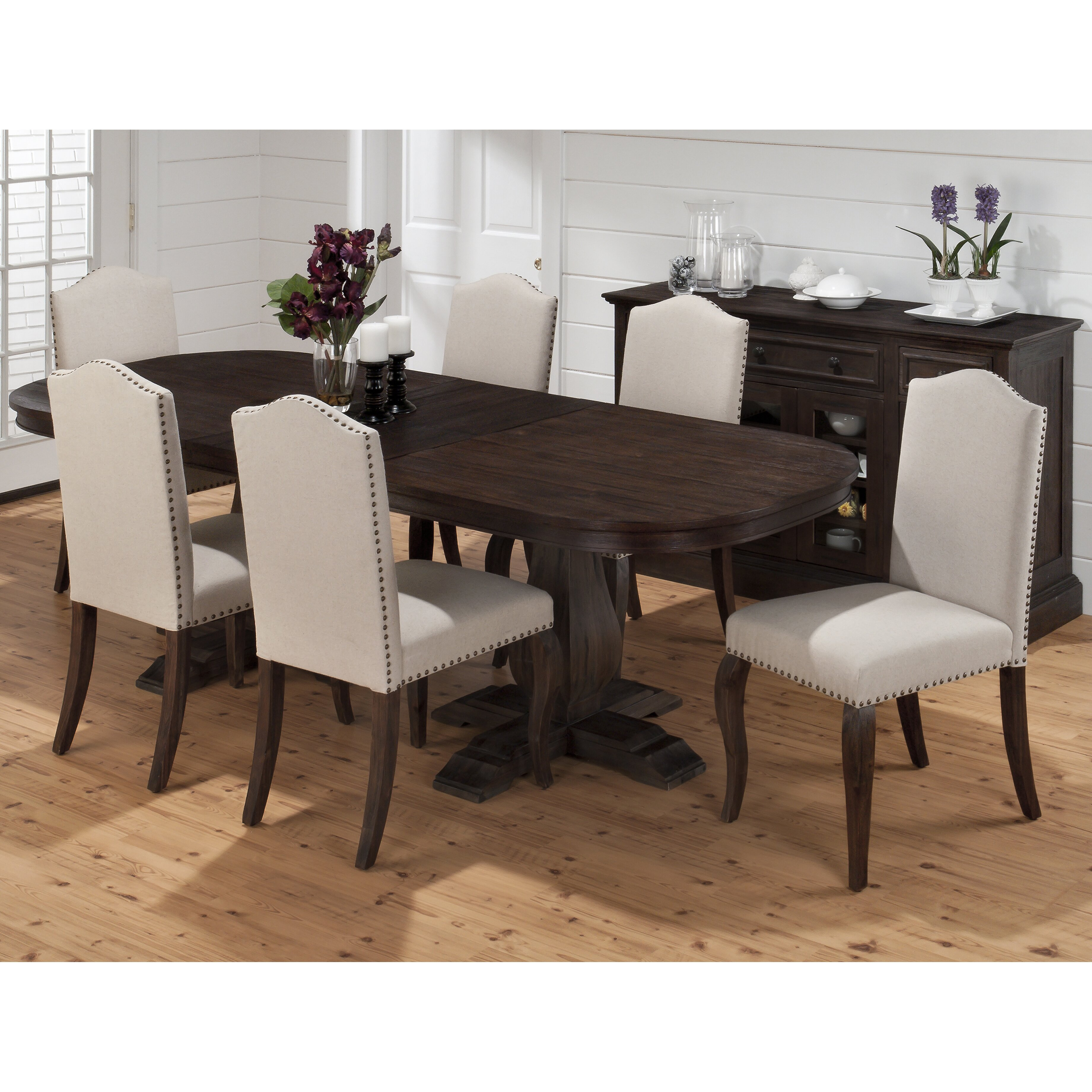 oval kitchen dining tables c a~ kitchen table bakers Cayuga Extendable Dining Table