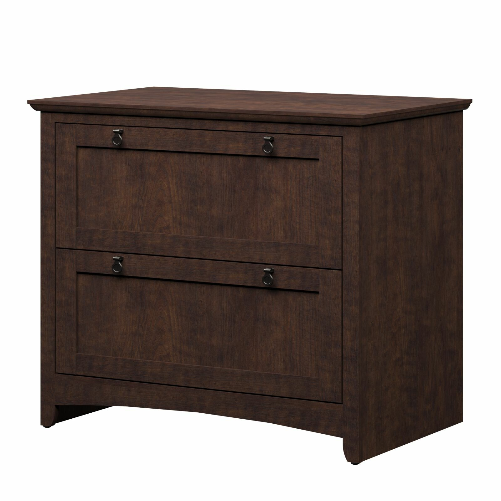 Horizontal Filing Cabinet Darby Home Co Buena Vista 2 Drawer Lateral Filing Cabinet