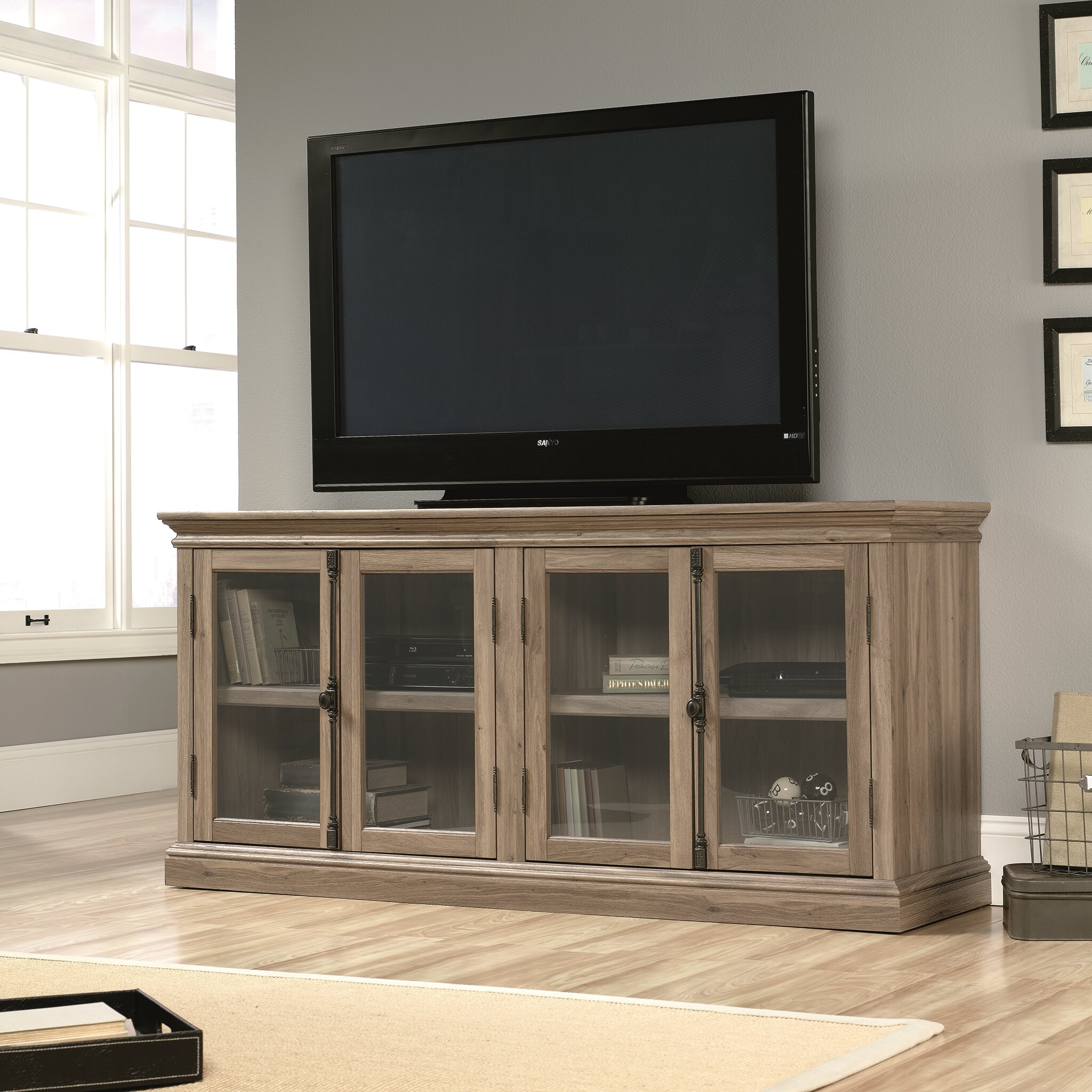 Tv Stereo Stands Cabinets Tv Stands Youll Love Wayfair