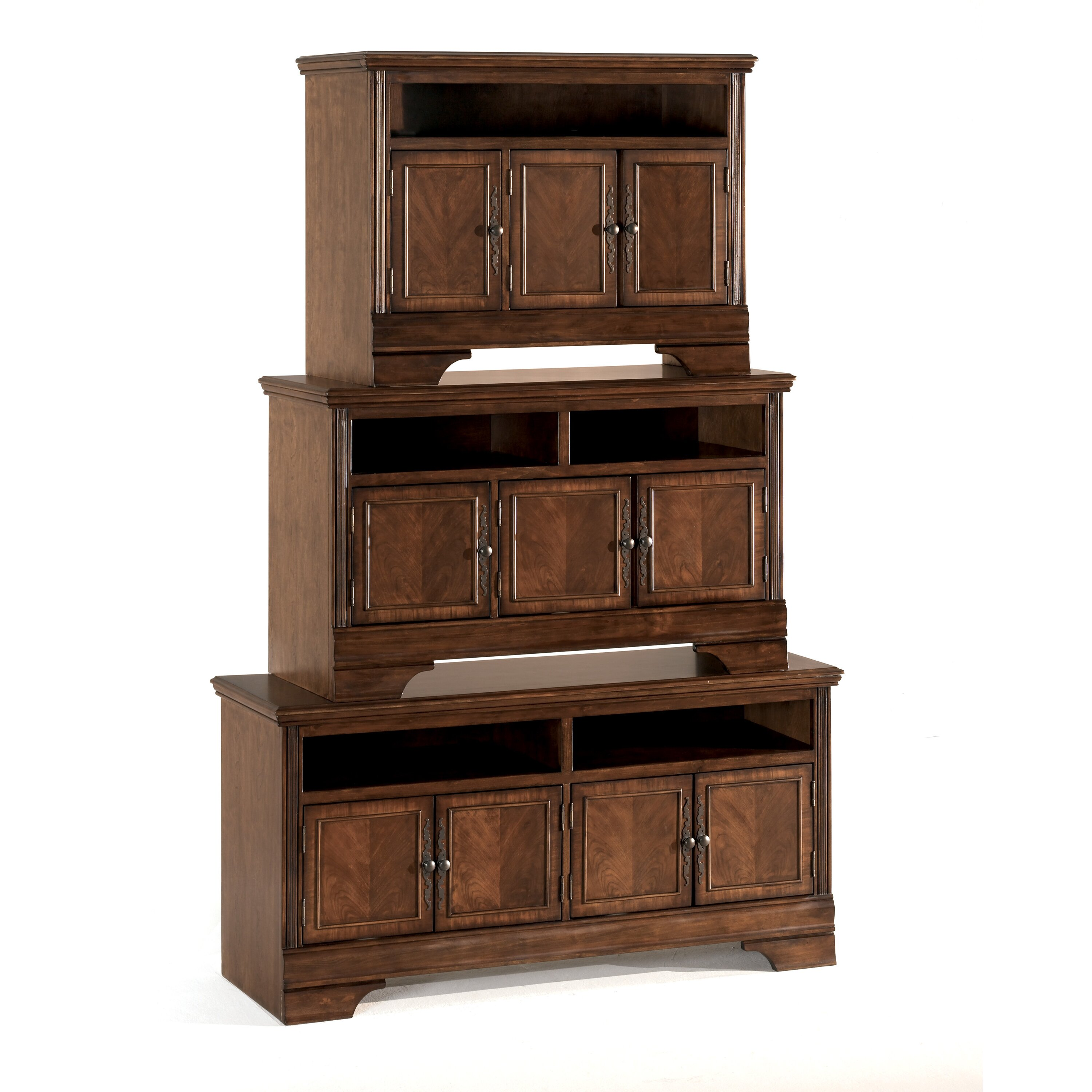 furniture living room furniture traditional tv stands darby home