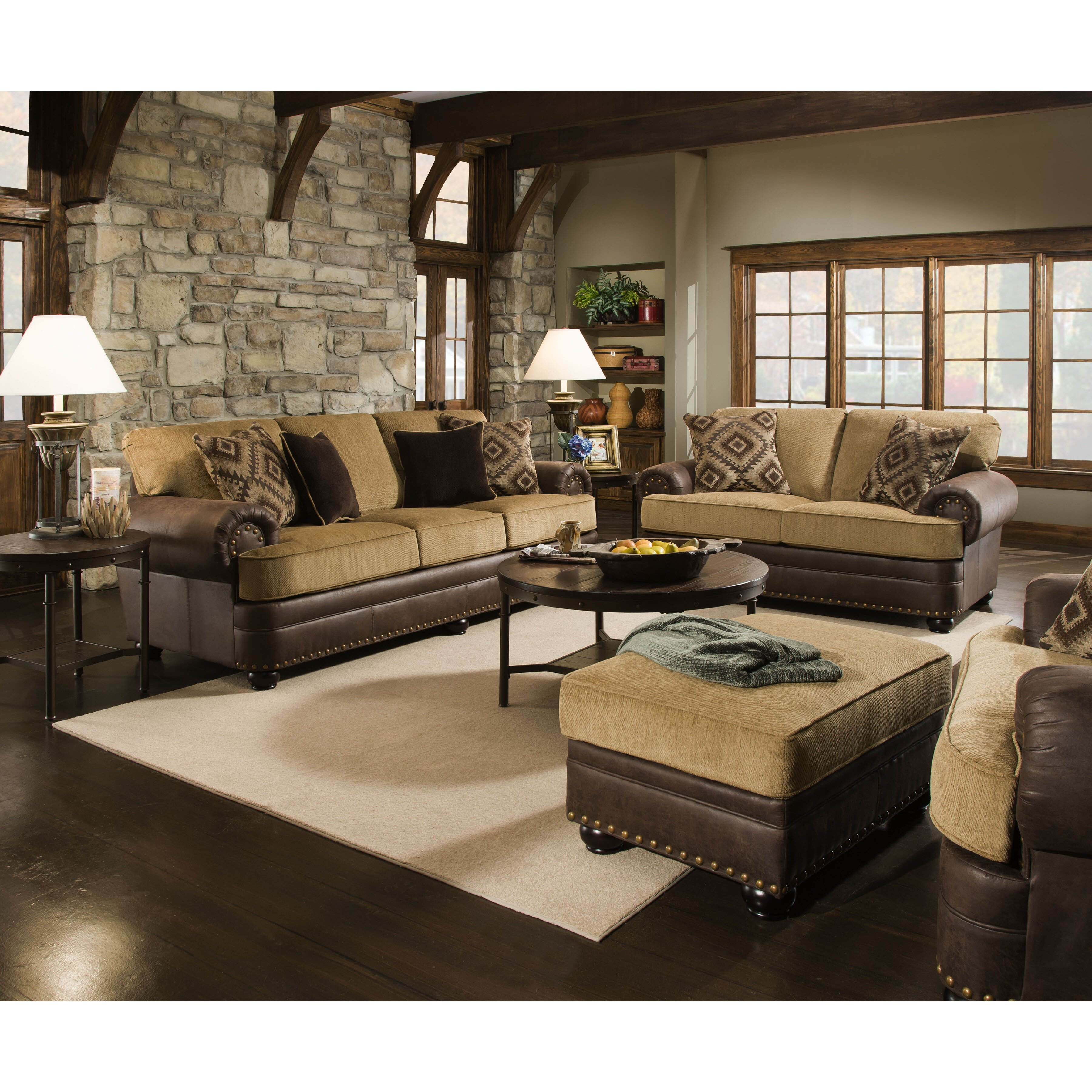 Wayfair Living Room Furniture Darby Home Co Simmons Upholstery Aurora Living Room Collection