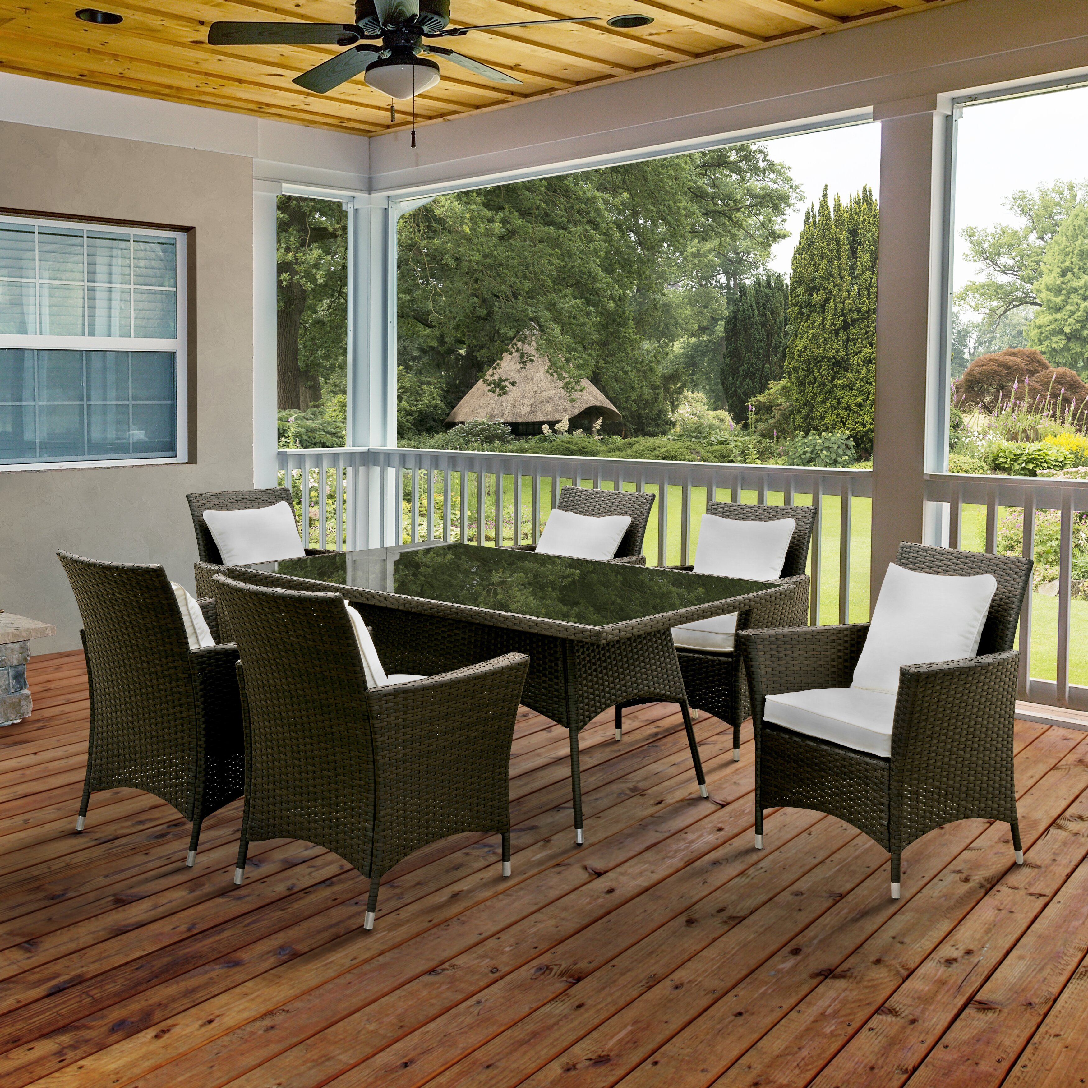 Dining Table Co Darby Home Co Derby Dining Table Reviews Wayfair