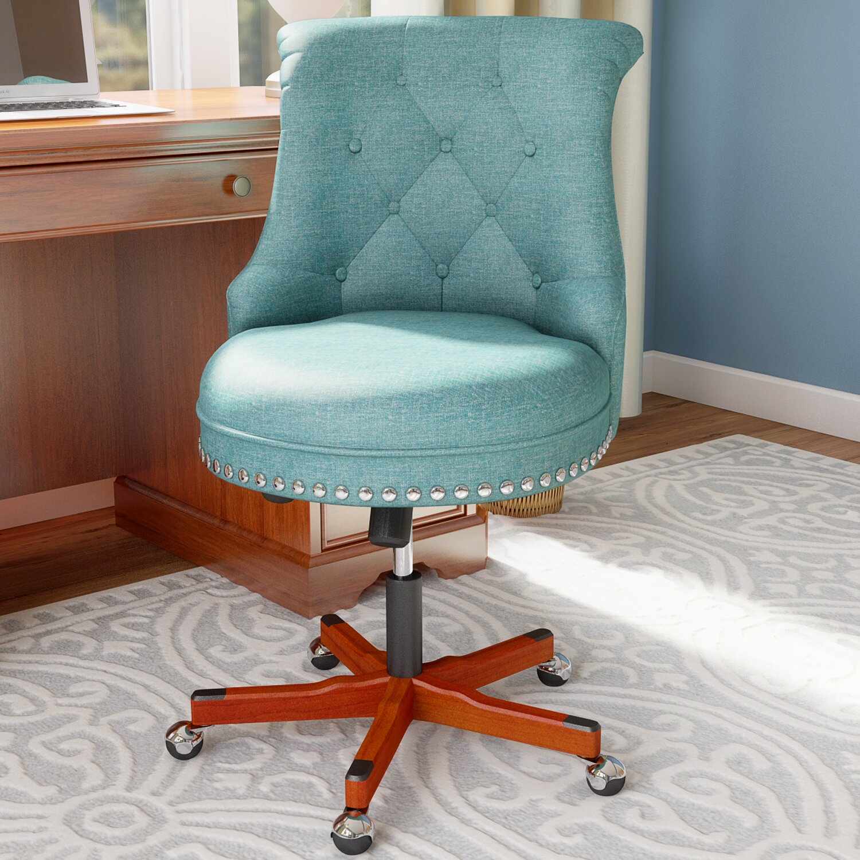 Alcott Hill Brigance Desk Chair & Reviews
