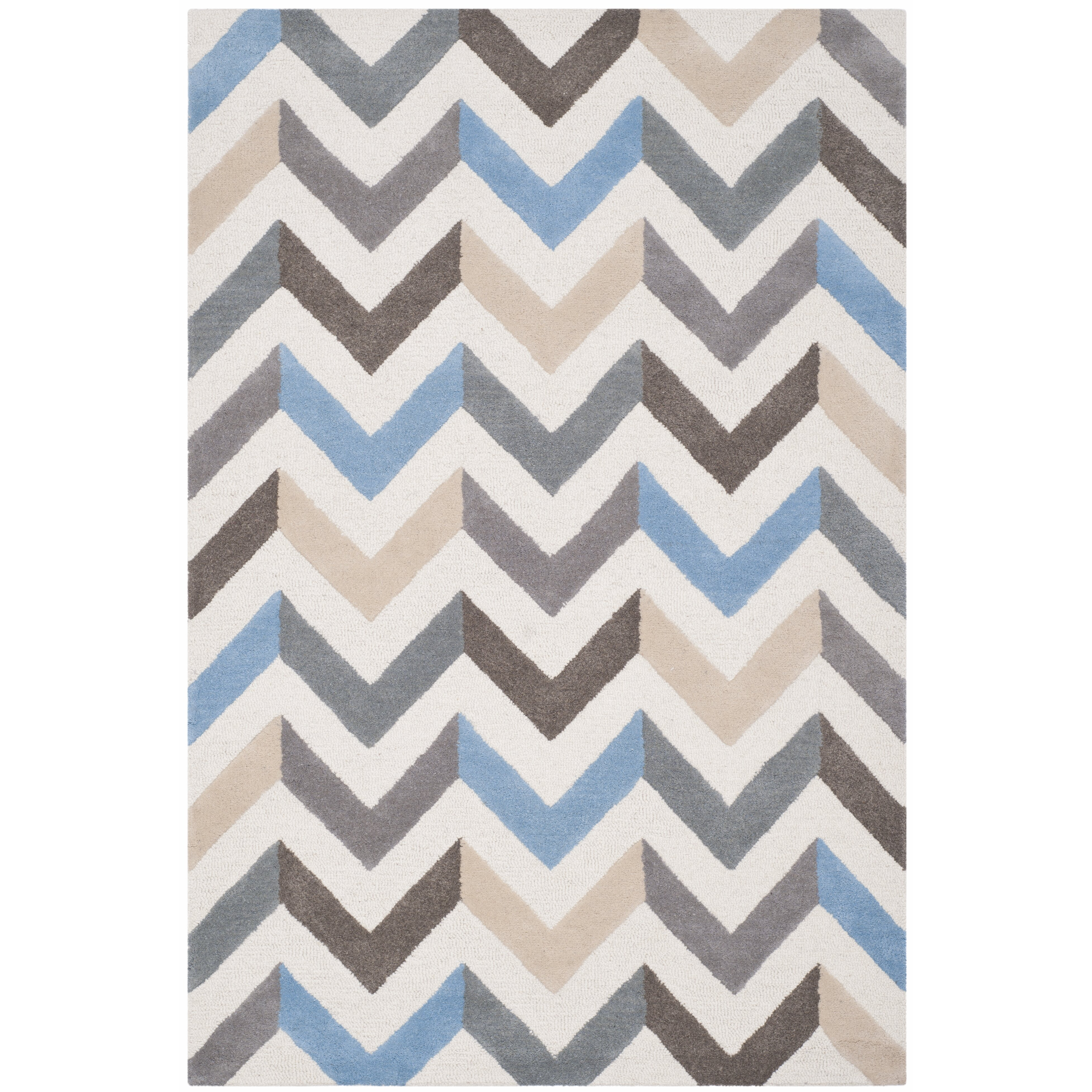 Chevron Living Room Rug qvitterus