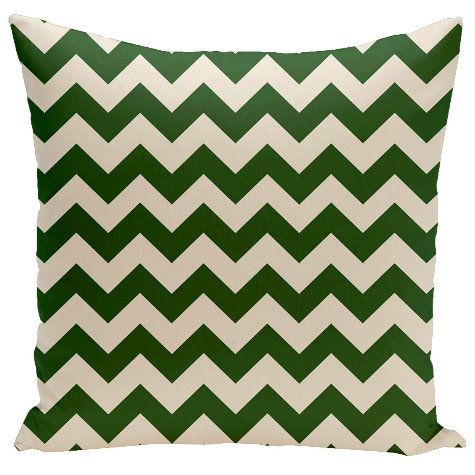 bunnell geometric throw pillow  reviews  allmodern - varick galleryreg bunnell geometric throw pillow
