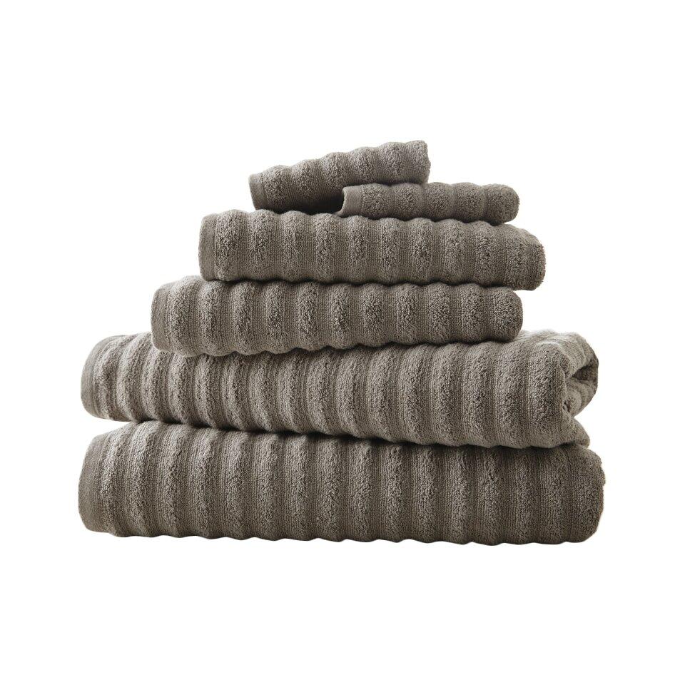 QUICK VIEW. Striped Bath Towels You  39 ll Love   Wayfair