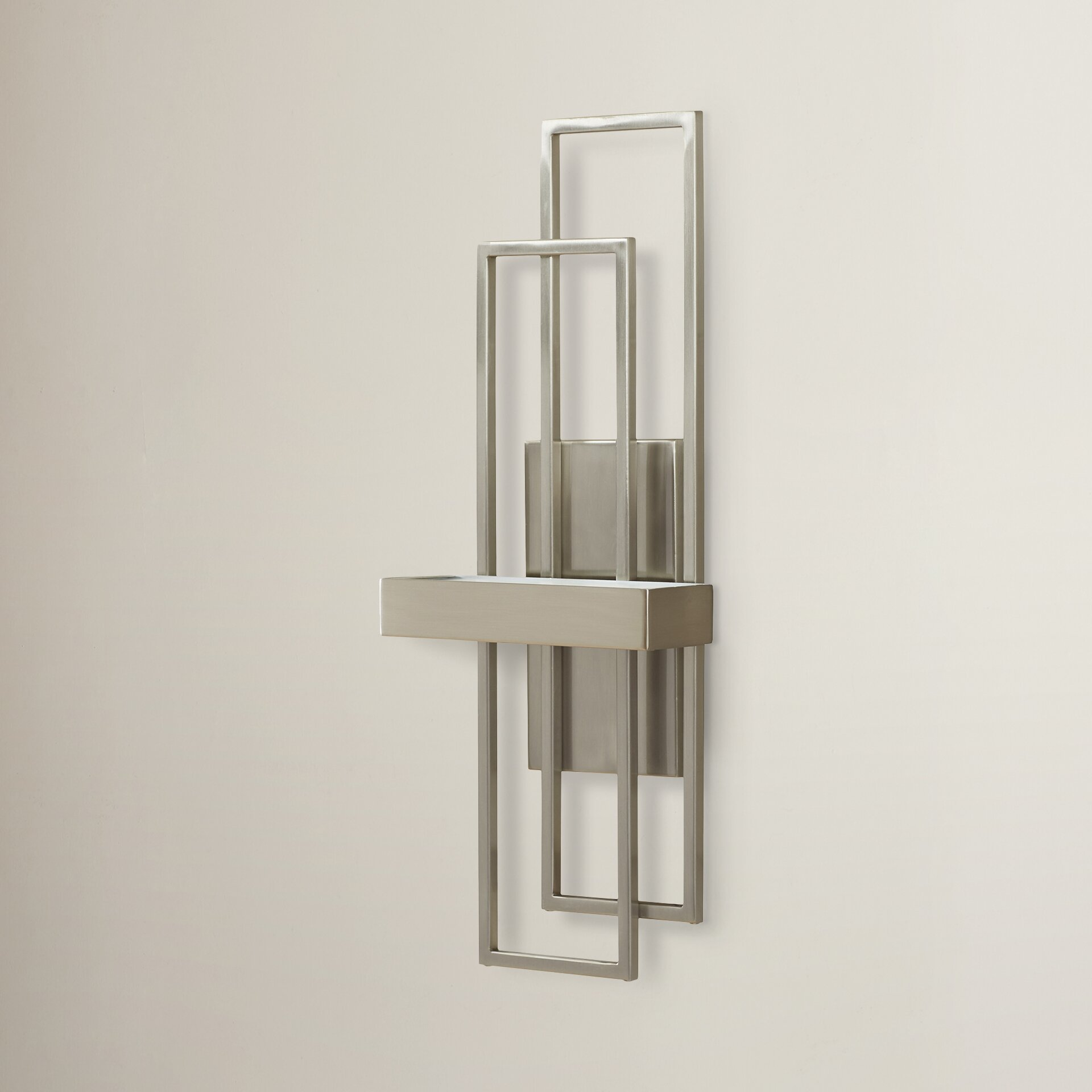 Muirhead 1-Light Wall Sconce & Reviews AllModern