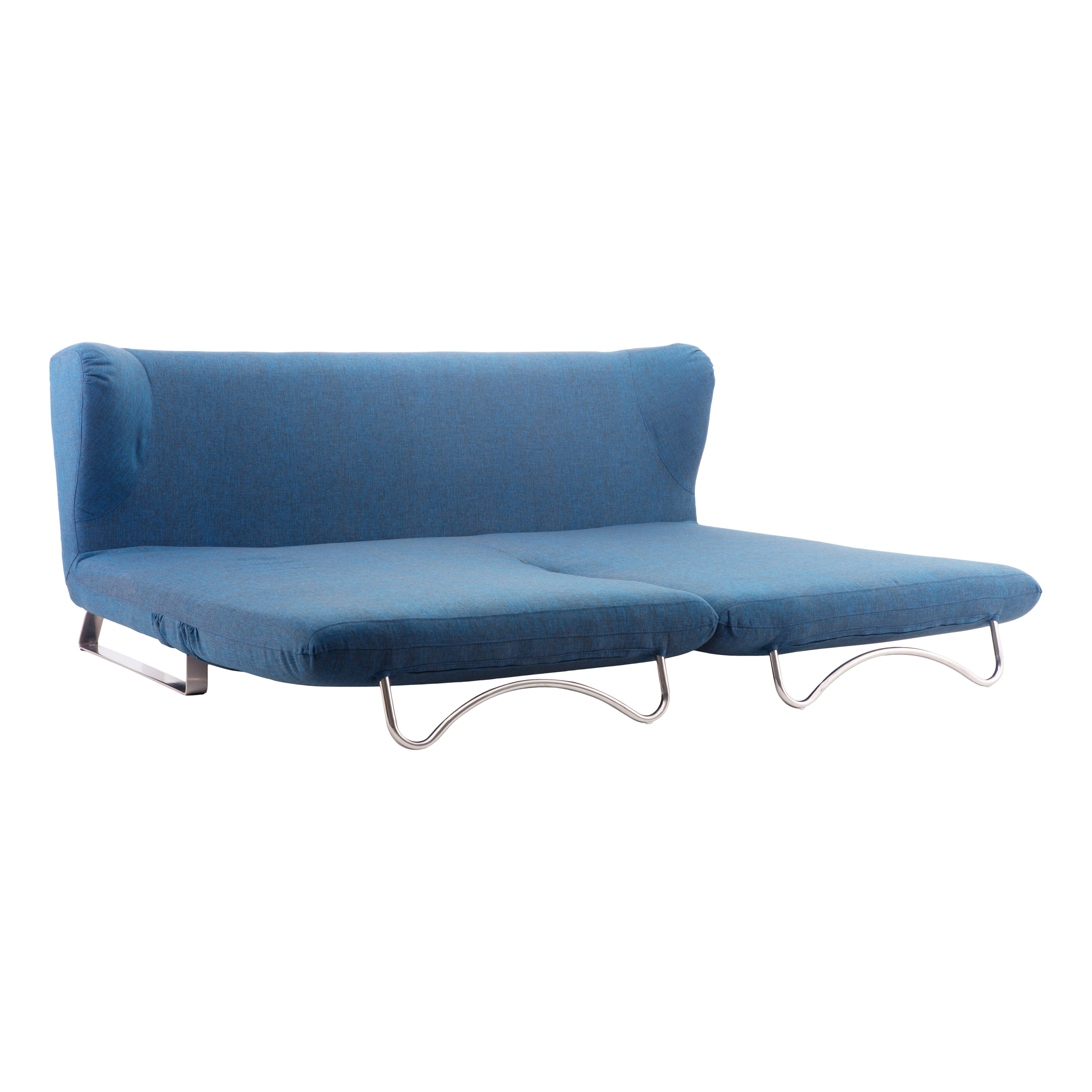 red barrel studio spahn queen sleeper sofa reviews wayfair