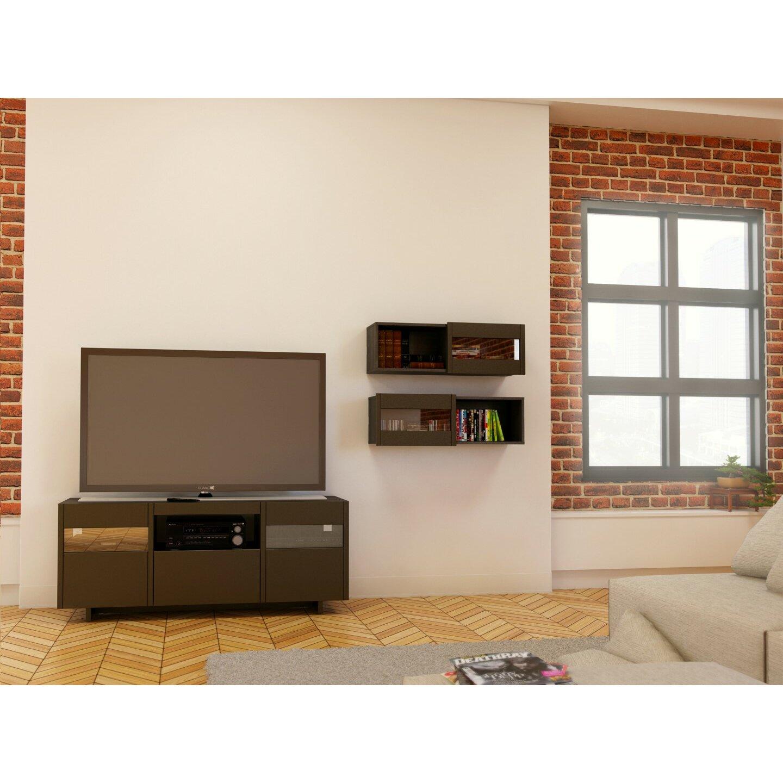 Wall Shelves Living Room Wade Logan Luciano Wood Wall Shelf Reviews Wayfair