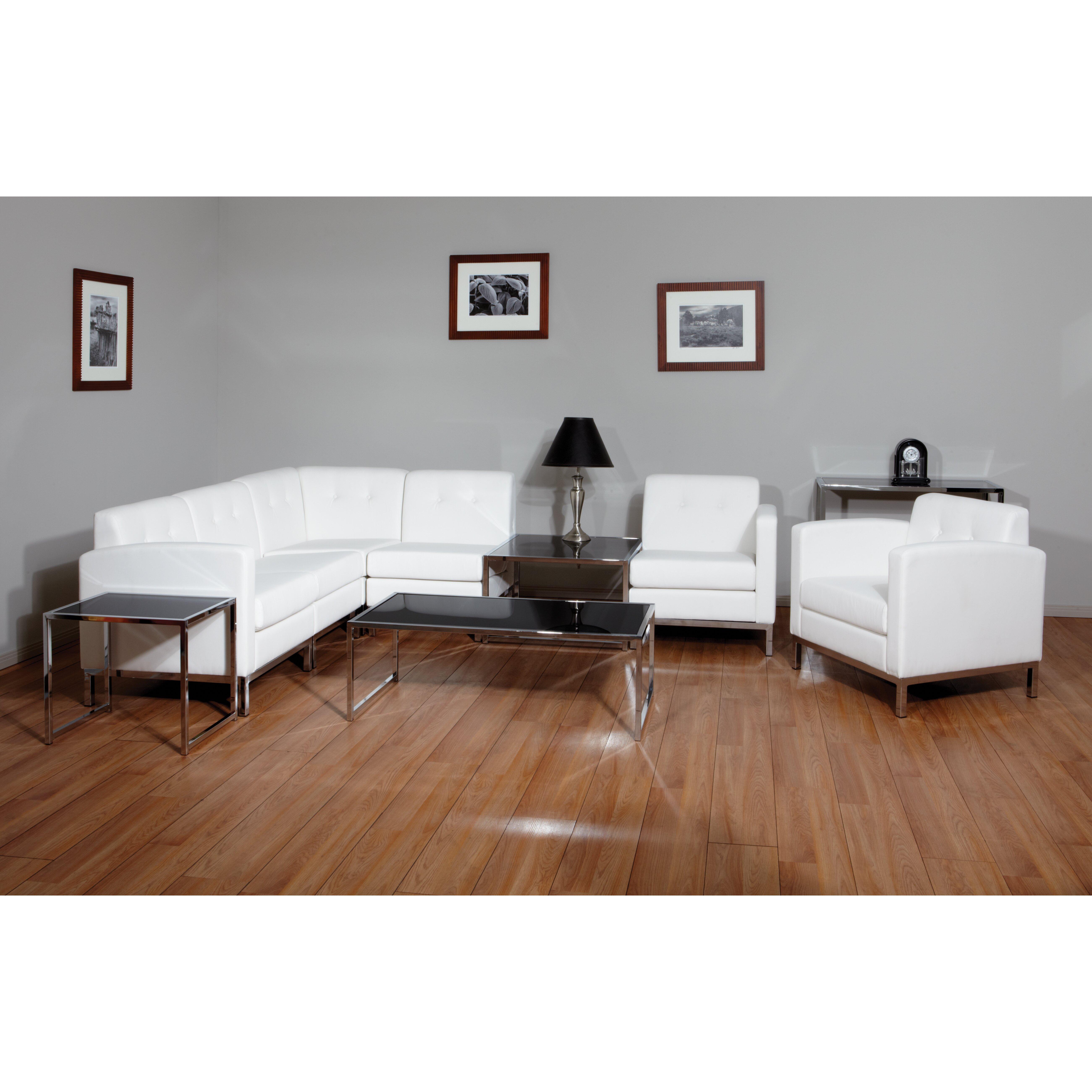 Living Room Arm Chairs Bay Isle Home Sargentville 3 Pieces Living Room Arm Chair Set