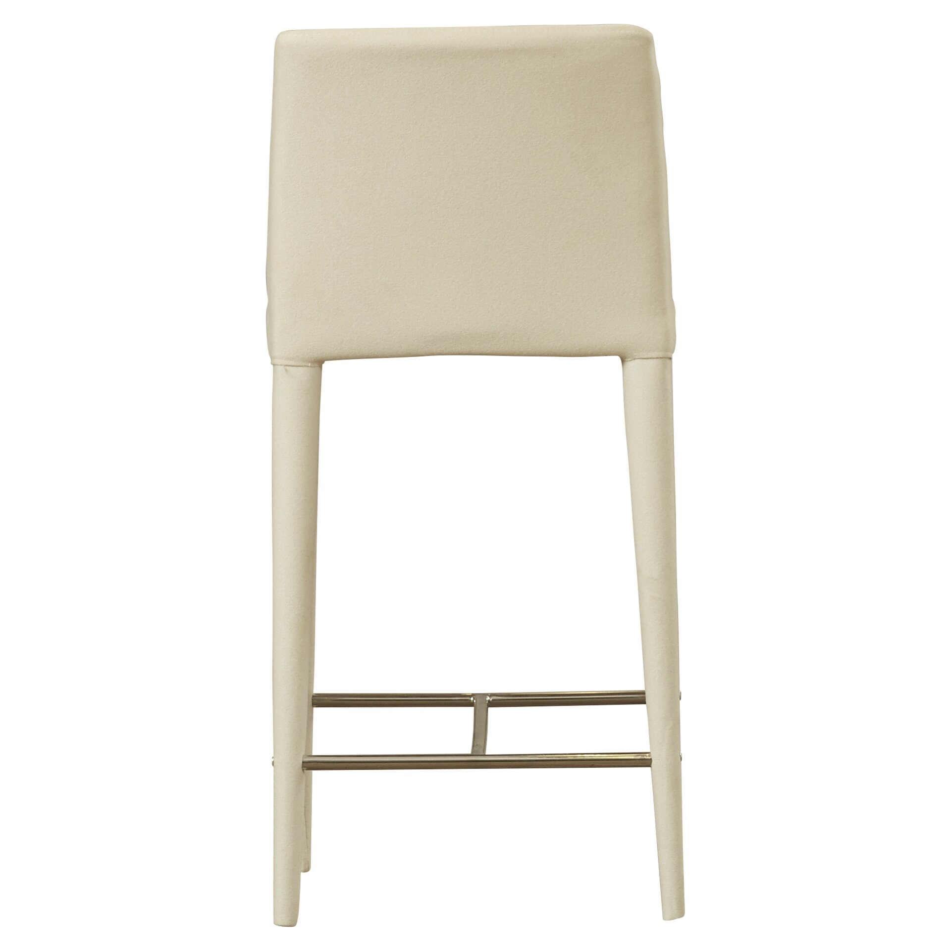 Wade Logan Zackary 26 Quot Bar Stool Amp Reviews Wayfair