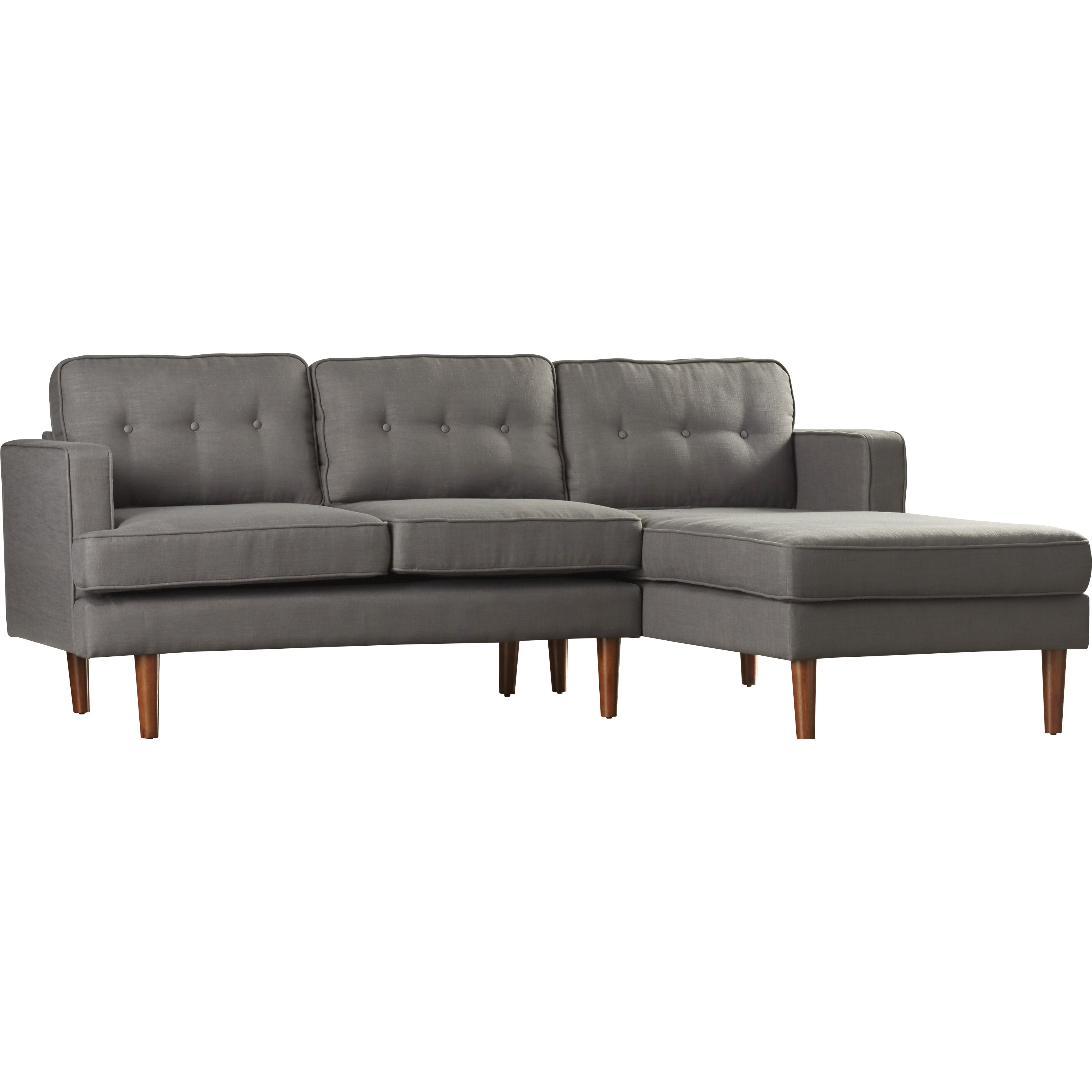 High quality leather sectional sofas - Quick View Monterey Sectional