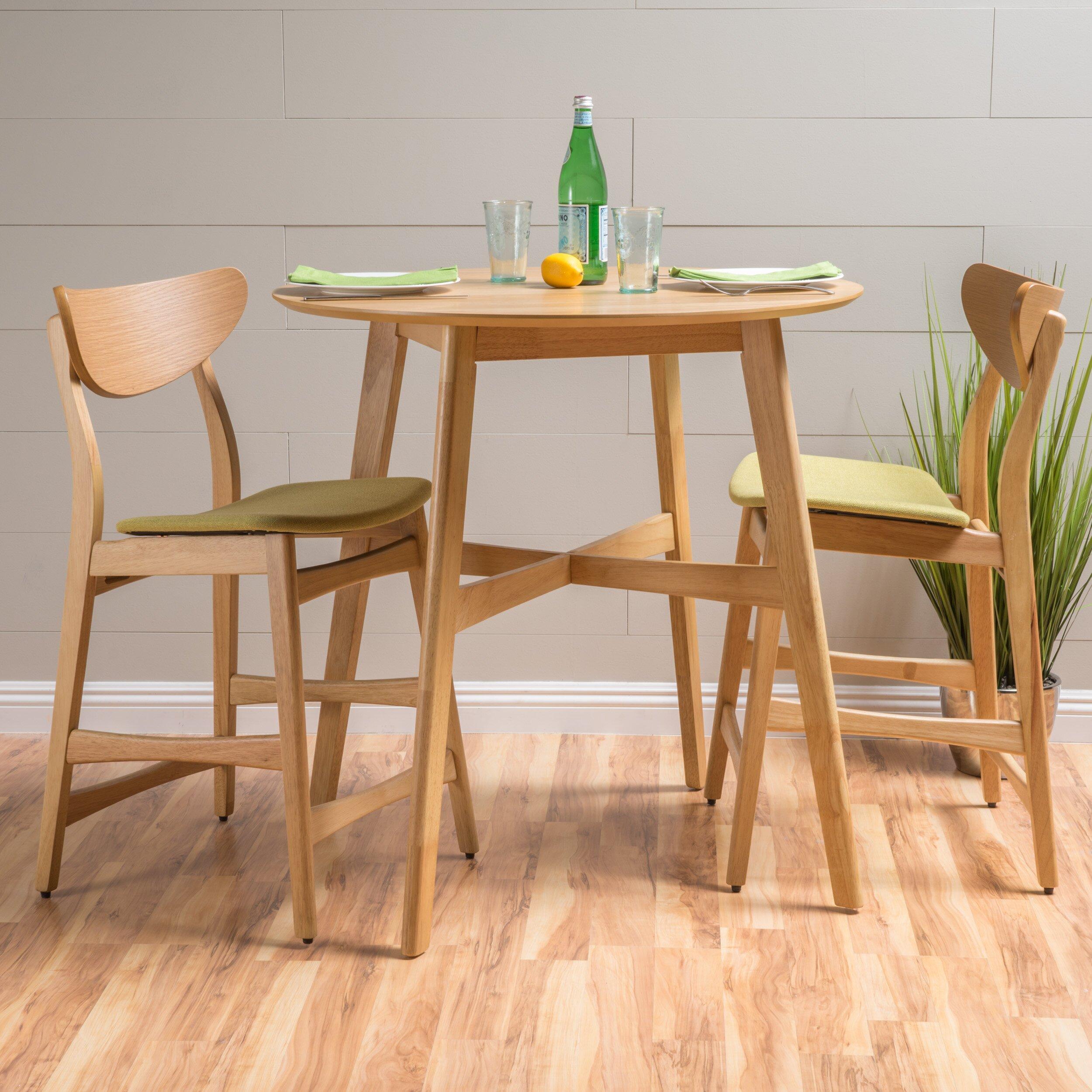 Denver Oak Dining Room Furniture Delivery