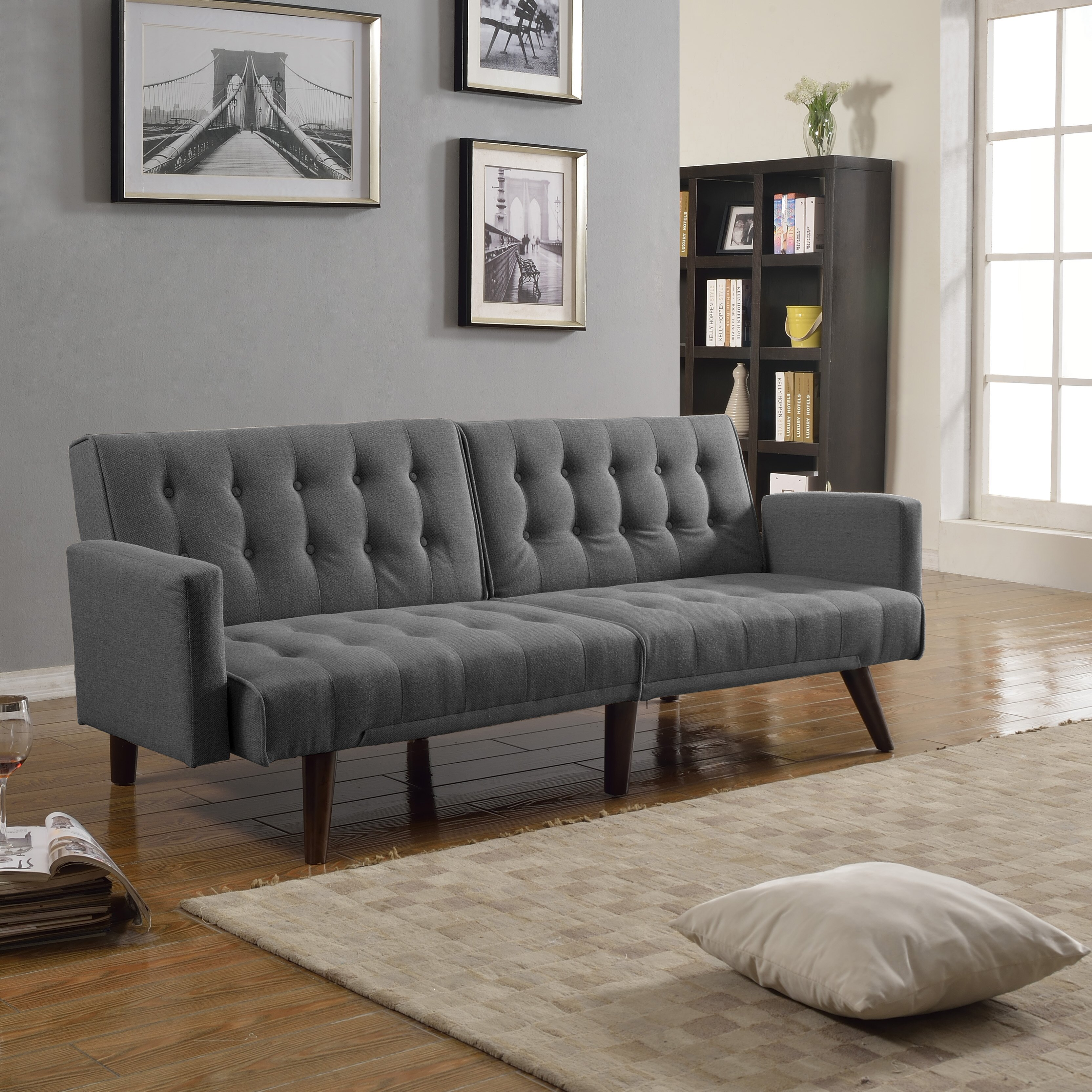 convertible sofas and futons