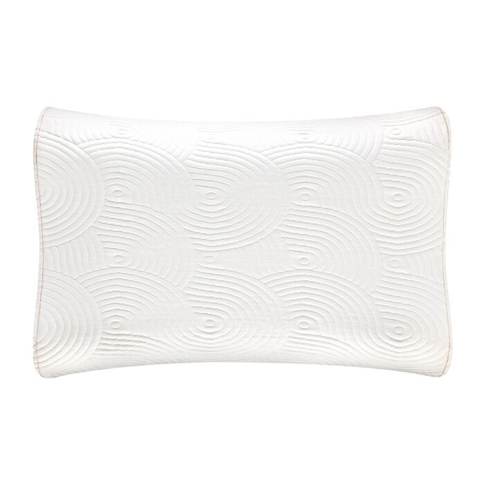 Tempur Pedic Contour Side To Side Memory Foam Queen Pillow