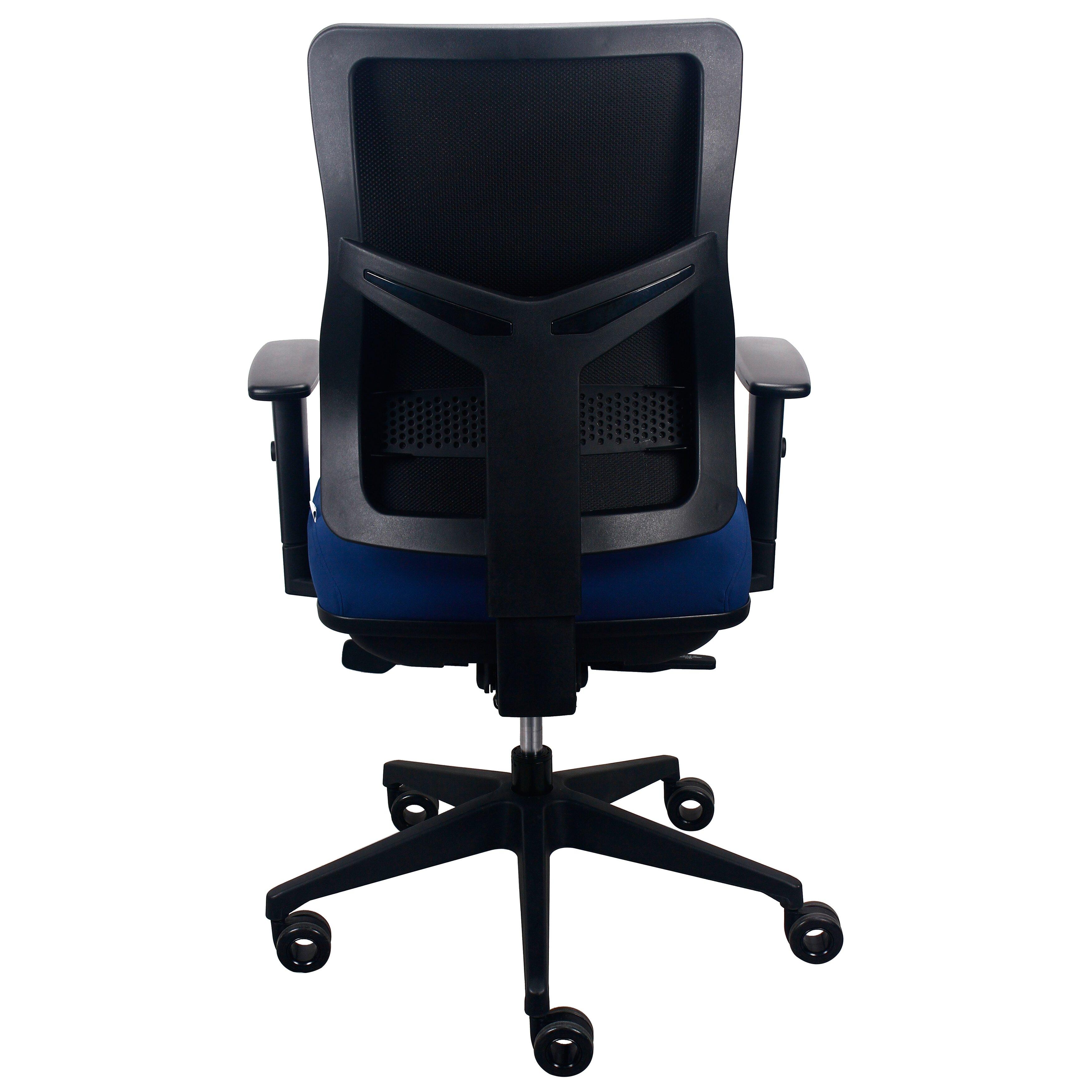 TempurPedic Desk Chair – Tempur-pedic Ergonomic Mesh Mid-back Office Chair