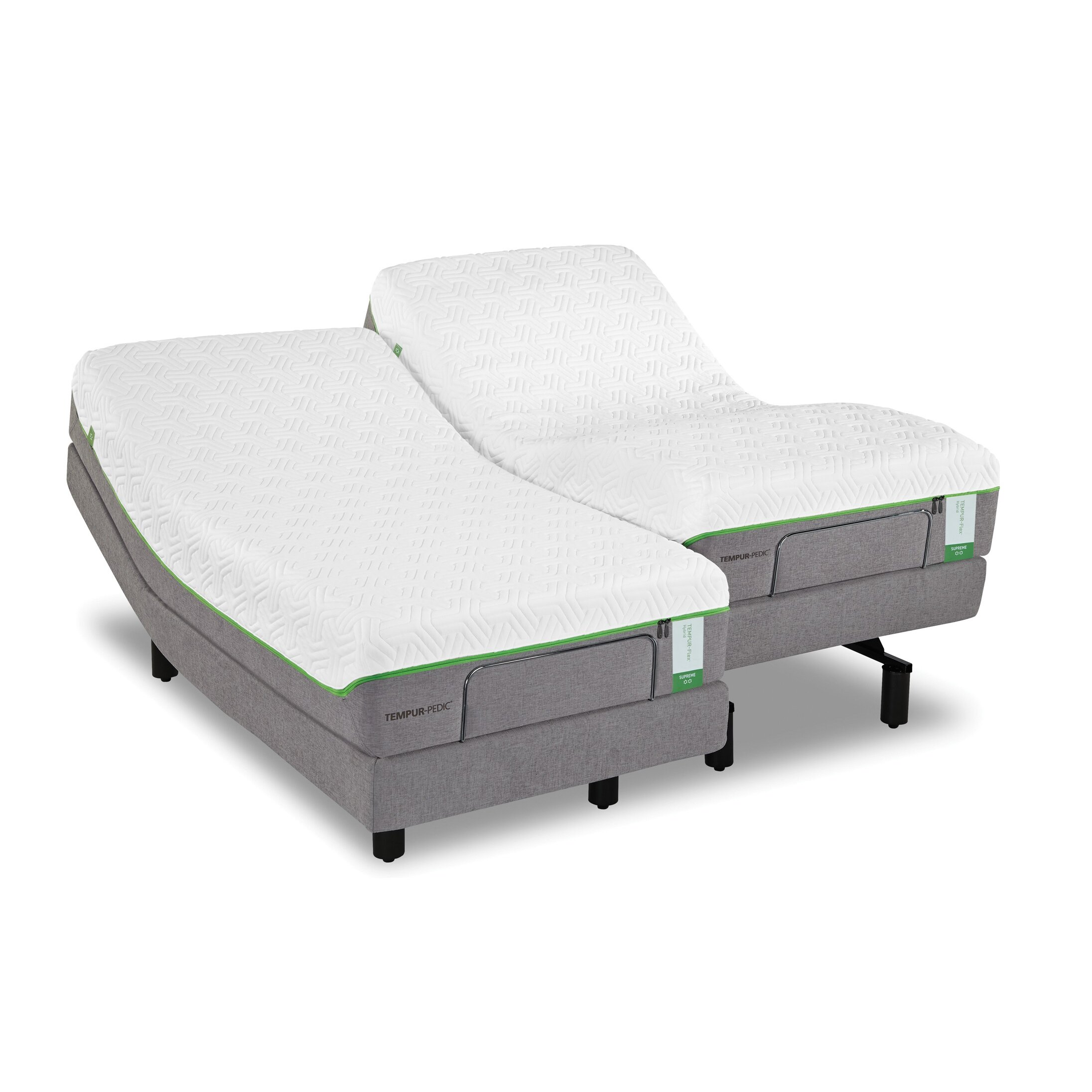 TEMPUR-Pedic Mattresses. If you're in the market for a new mattress, consider this question. Is it time for to simply replace the mattress you have or is time for an upgrade? Remember, you spend about a third of your life in bed, so buying a new mattress is an opportunity to .