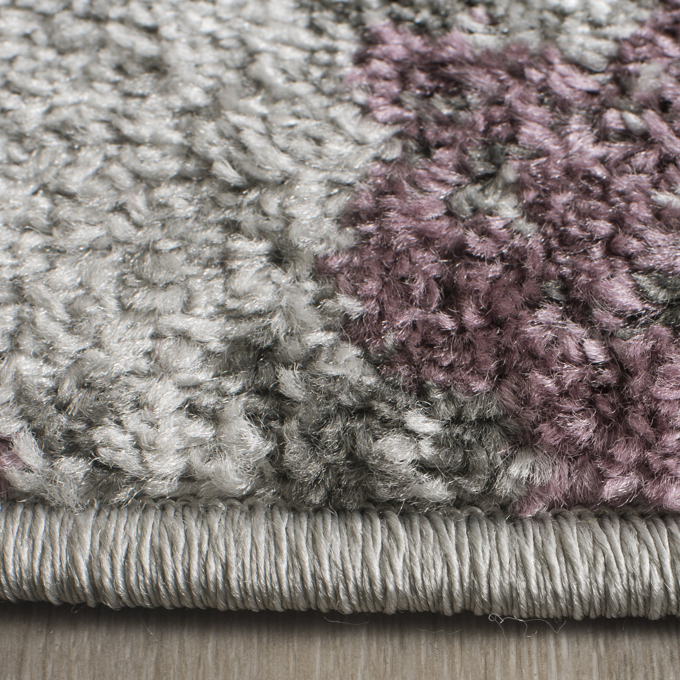 lark manor alan light greypurple area rug