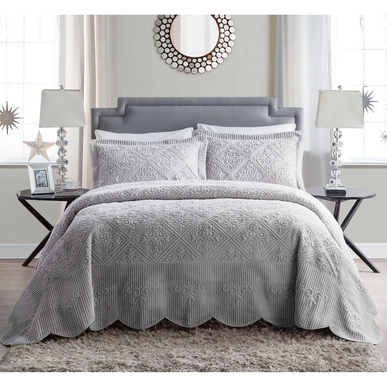 Ophelia Amp Co Keira 3 Piece Comforter Set Amp Reviews
