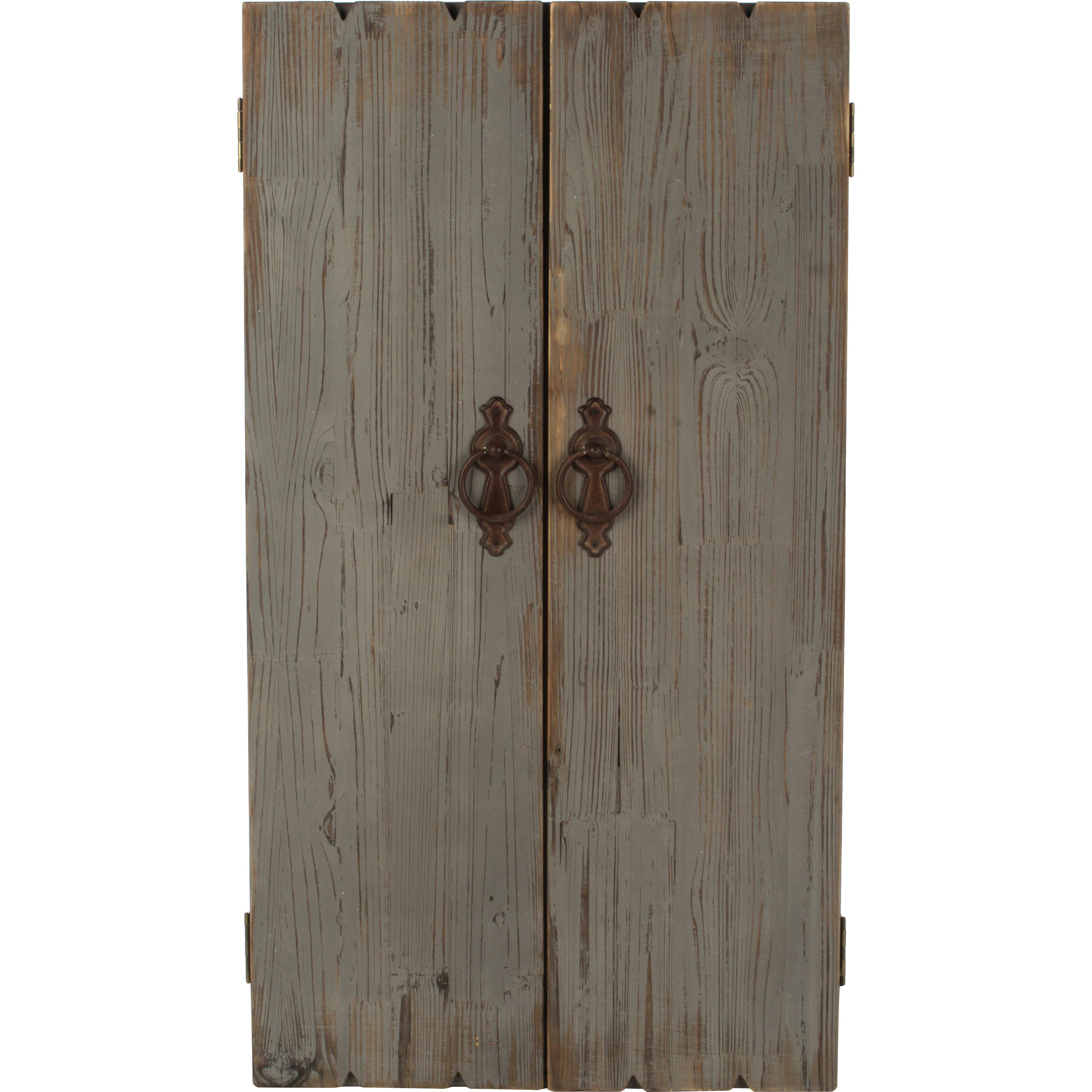 Wall Of Storage Cabinets Lark Manor Ilias Wooden Wall Storage Cabinet Reviews Wayfair