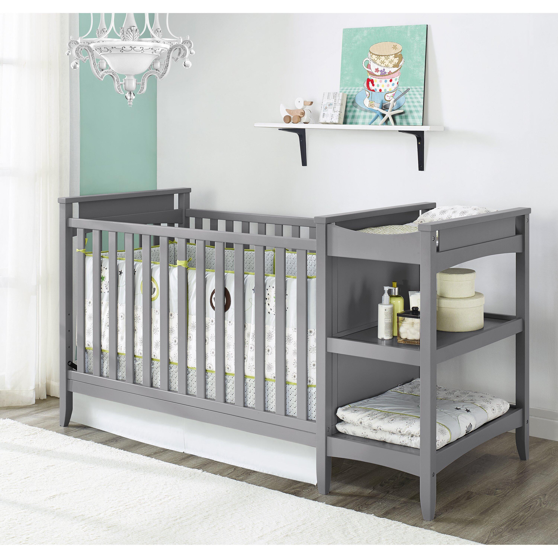 Emma iron crib for sale -