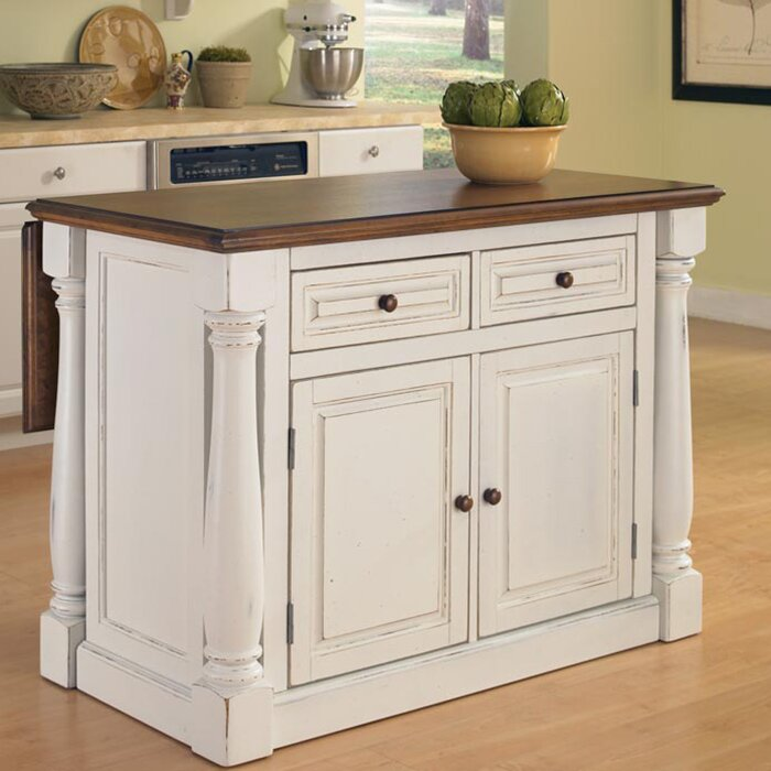 wonderful Wayfair Kitchen Island #4: Wayfair.com