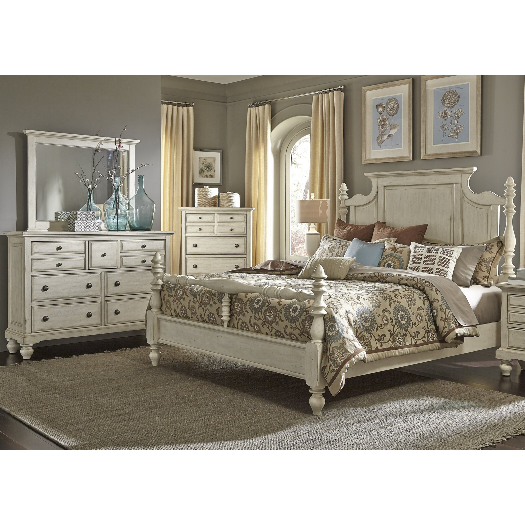Lexington Bedroom Furniture Discontinued Four Poster Bedroom Sets Youll Love Wayfair
