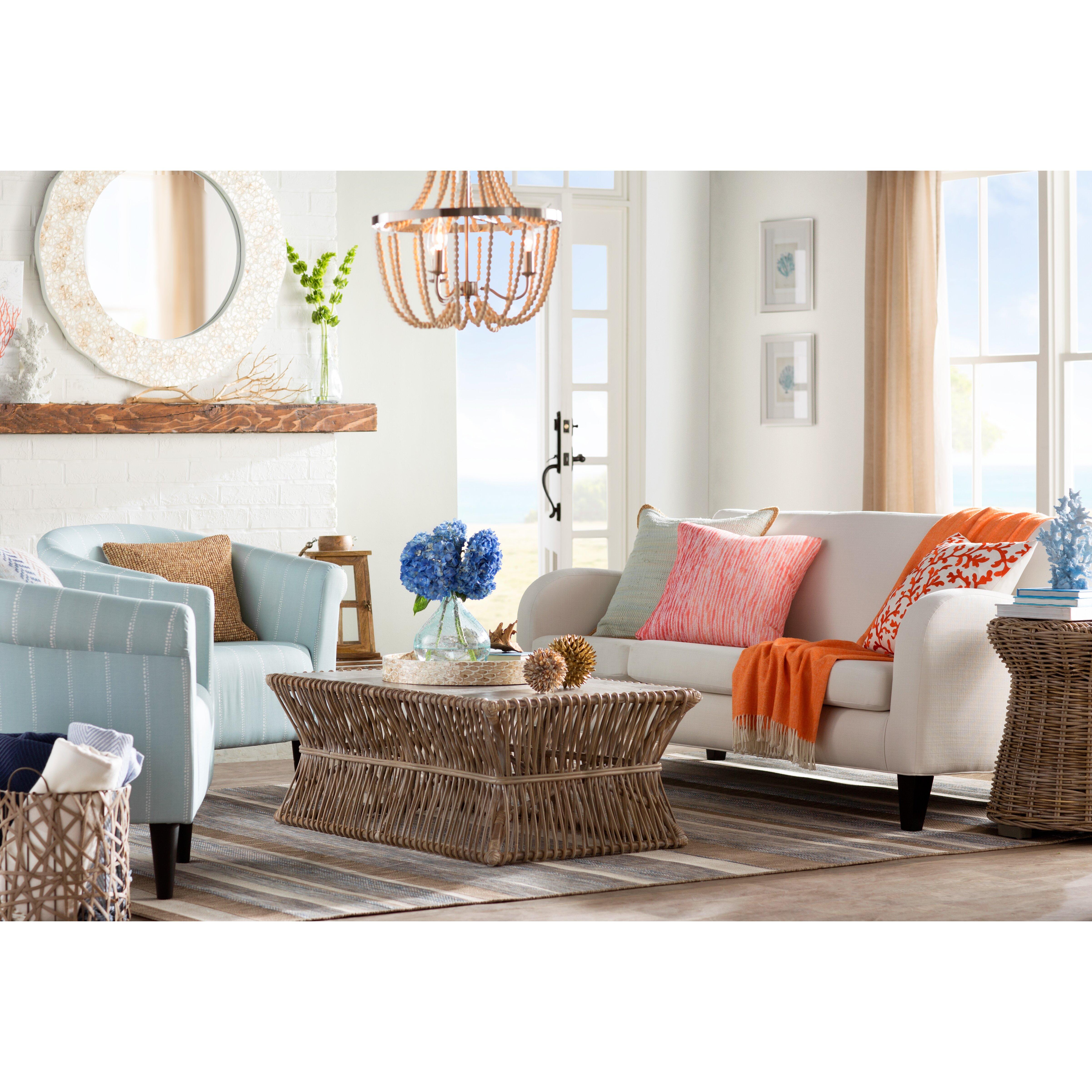 Beachcrest Home York Club Chair