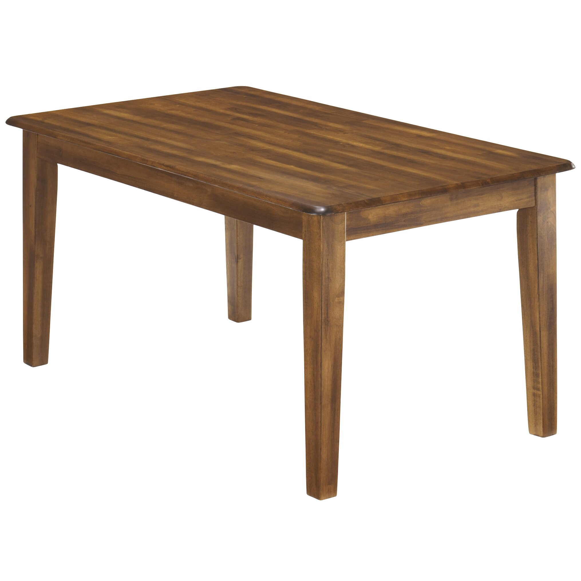 Lime Wash Coffee Table Loon Peak Kaiser Point Dining Table Reviews Wayfair