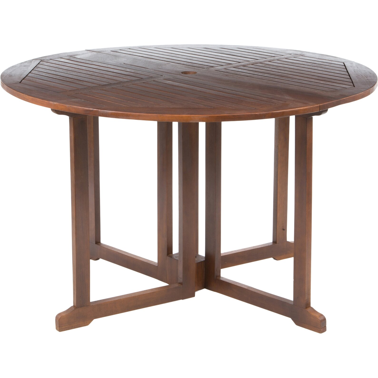 loon peak dover folding dining table  reviews  wayfair, Dining tables