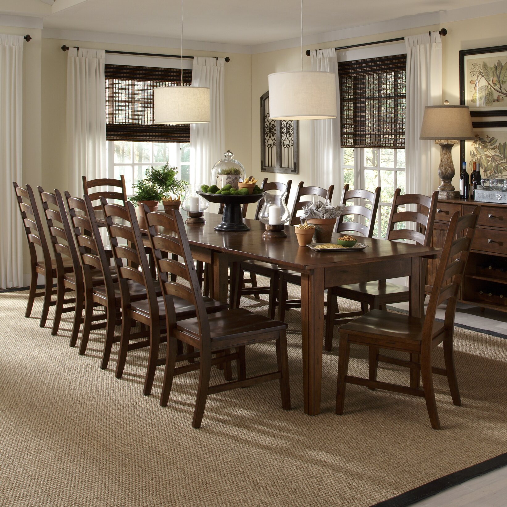 11 Piece Kitchen Dining Room Sets Youll Love Wayfair .