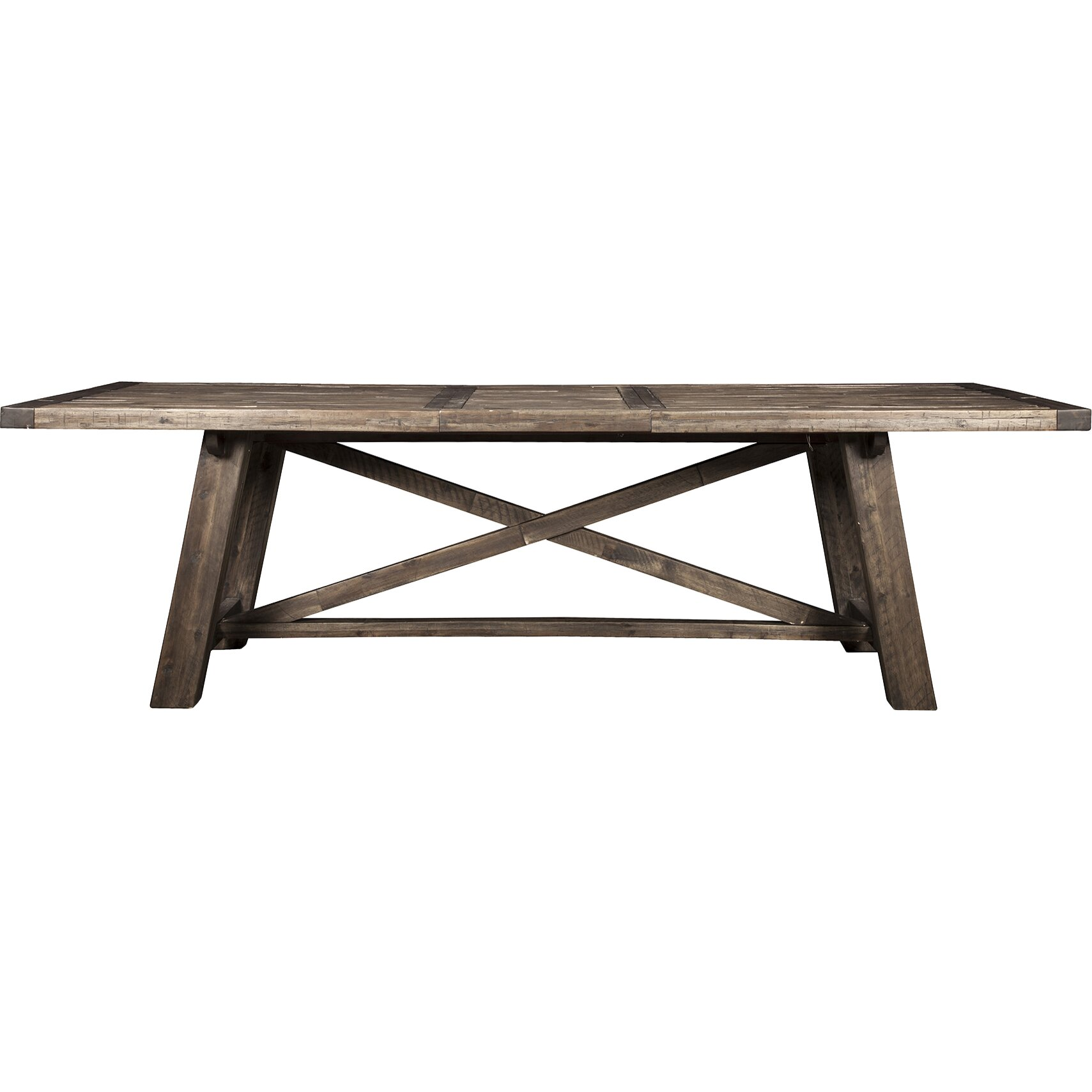 Lime Wash Coffee Table Loon Peak Todd Creek Extendable Dining Table Reviews Wayfair