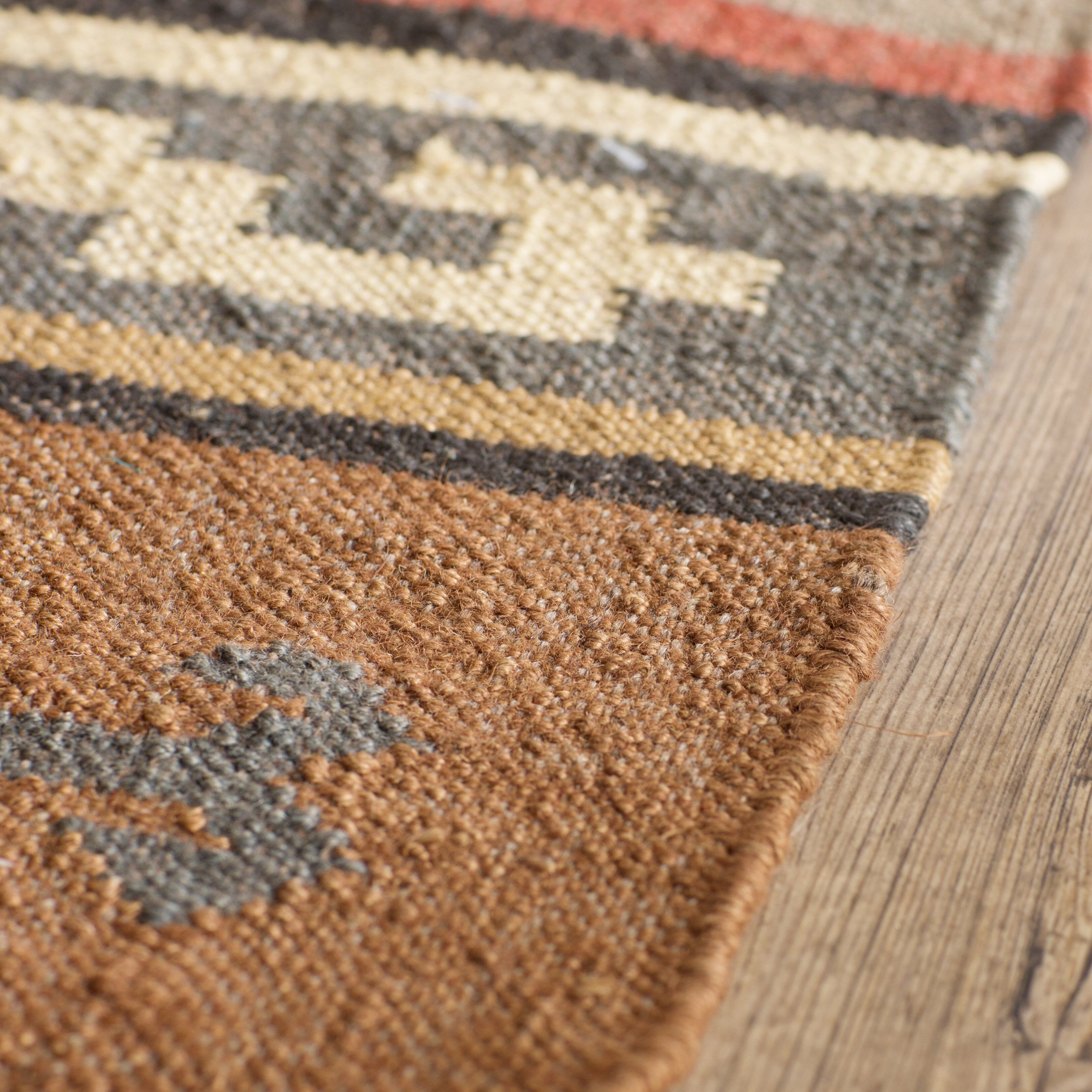Hand Woven Area Rugs Ideas