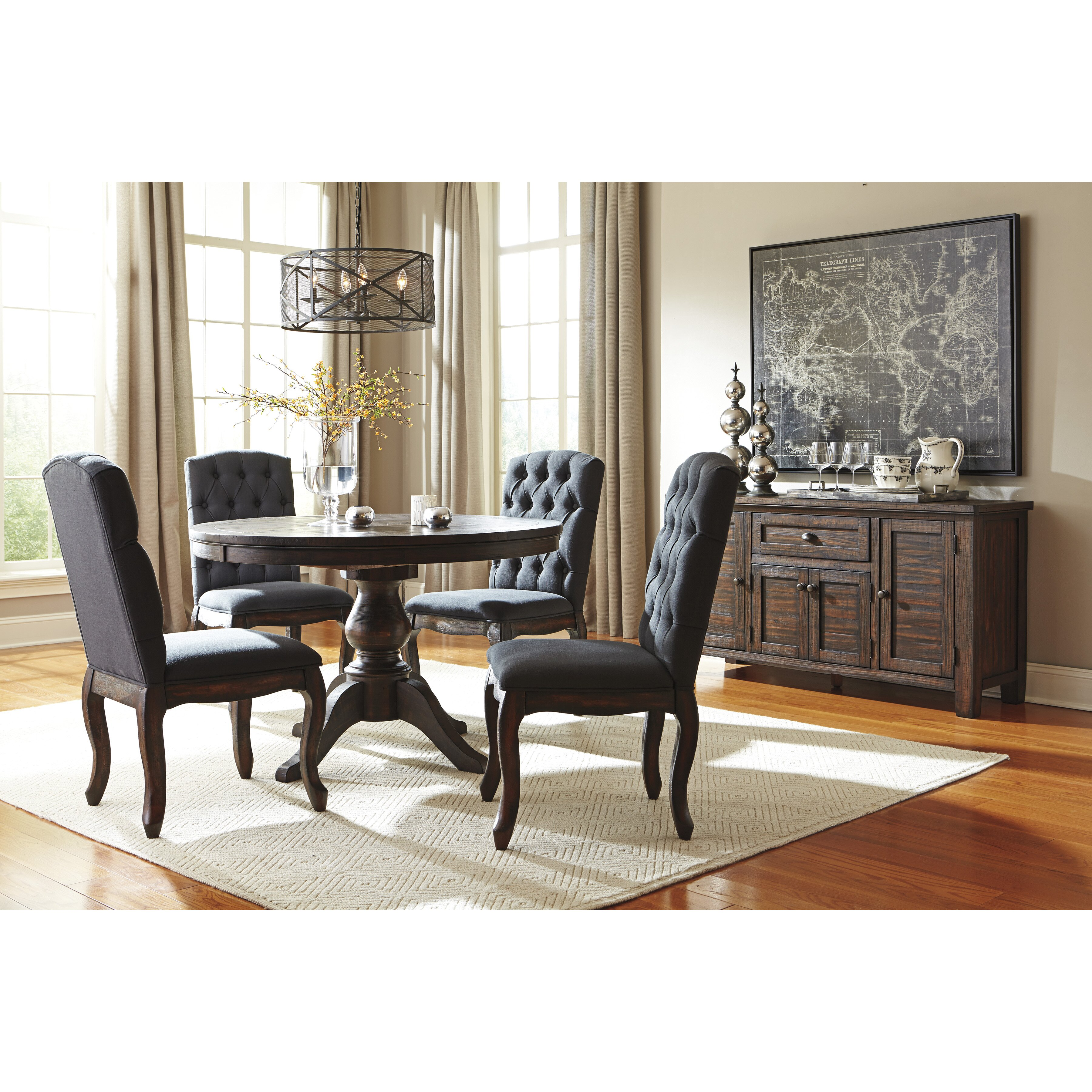 Side Chairs For Living Room Loon Peak Baxter Side Chair Reviews Wayfair