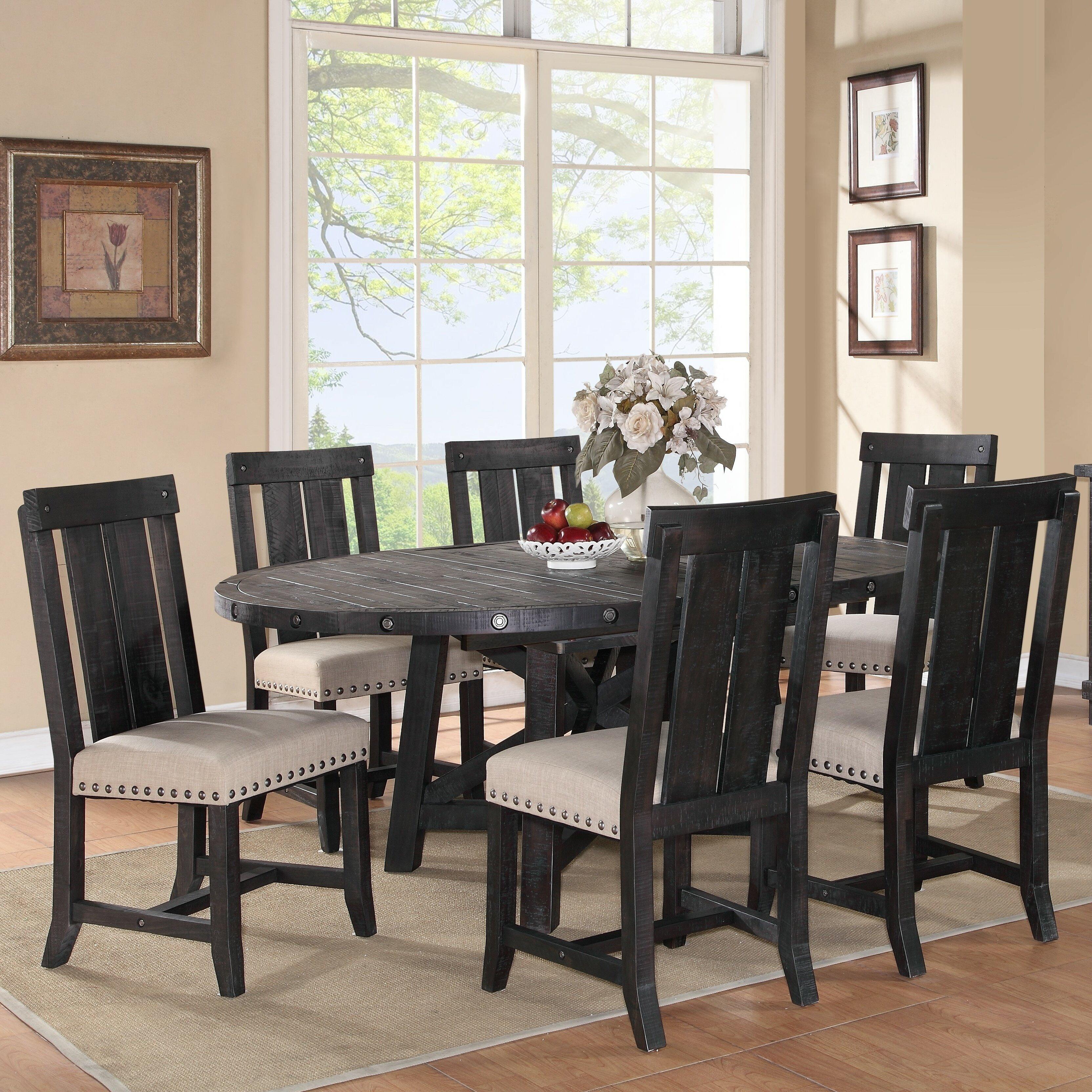 trent austin design del rio extendable dining table reviews