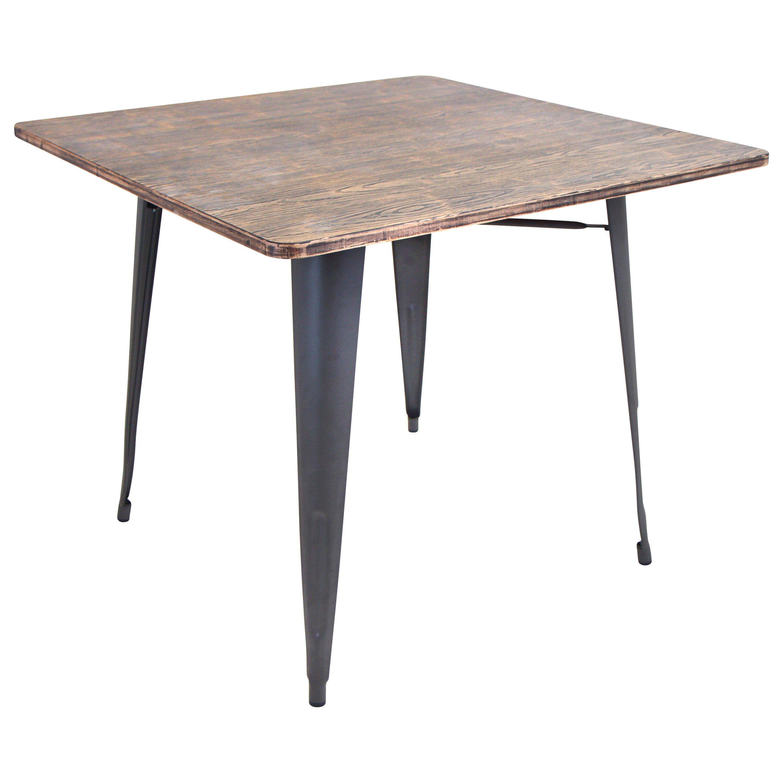 trent austin design claremont dining table reviews wayfair