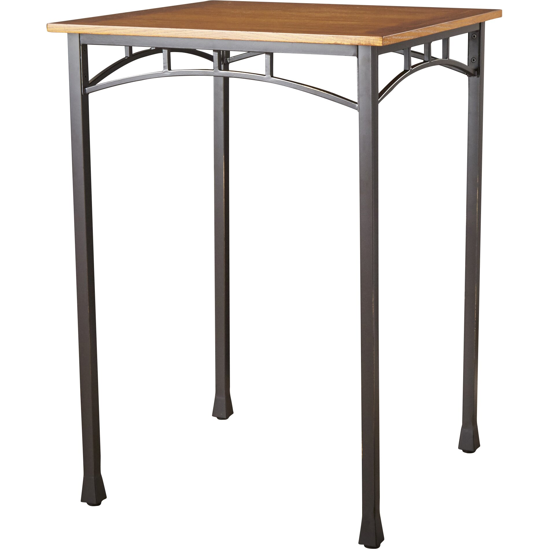 Trent Austin Design Bilboa Sunset Park Pub Table amp Reviews