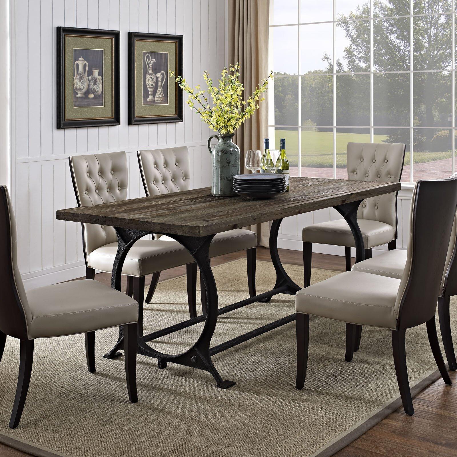trent austin design jackson dining table