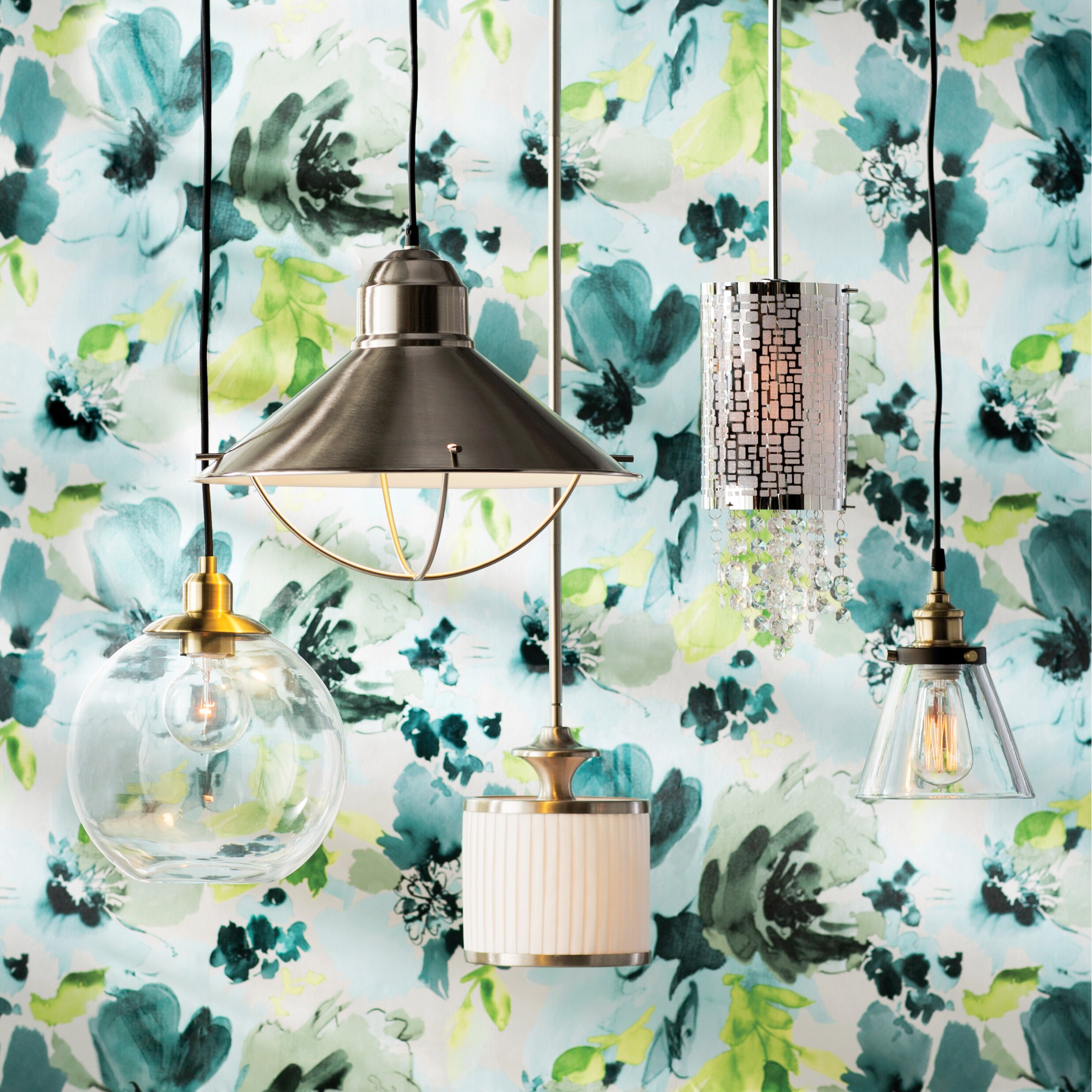 Trent Austin Design Oliver 1 Light Mini Pendant & Reviews