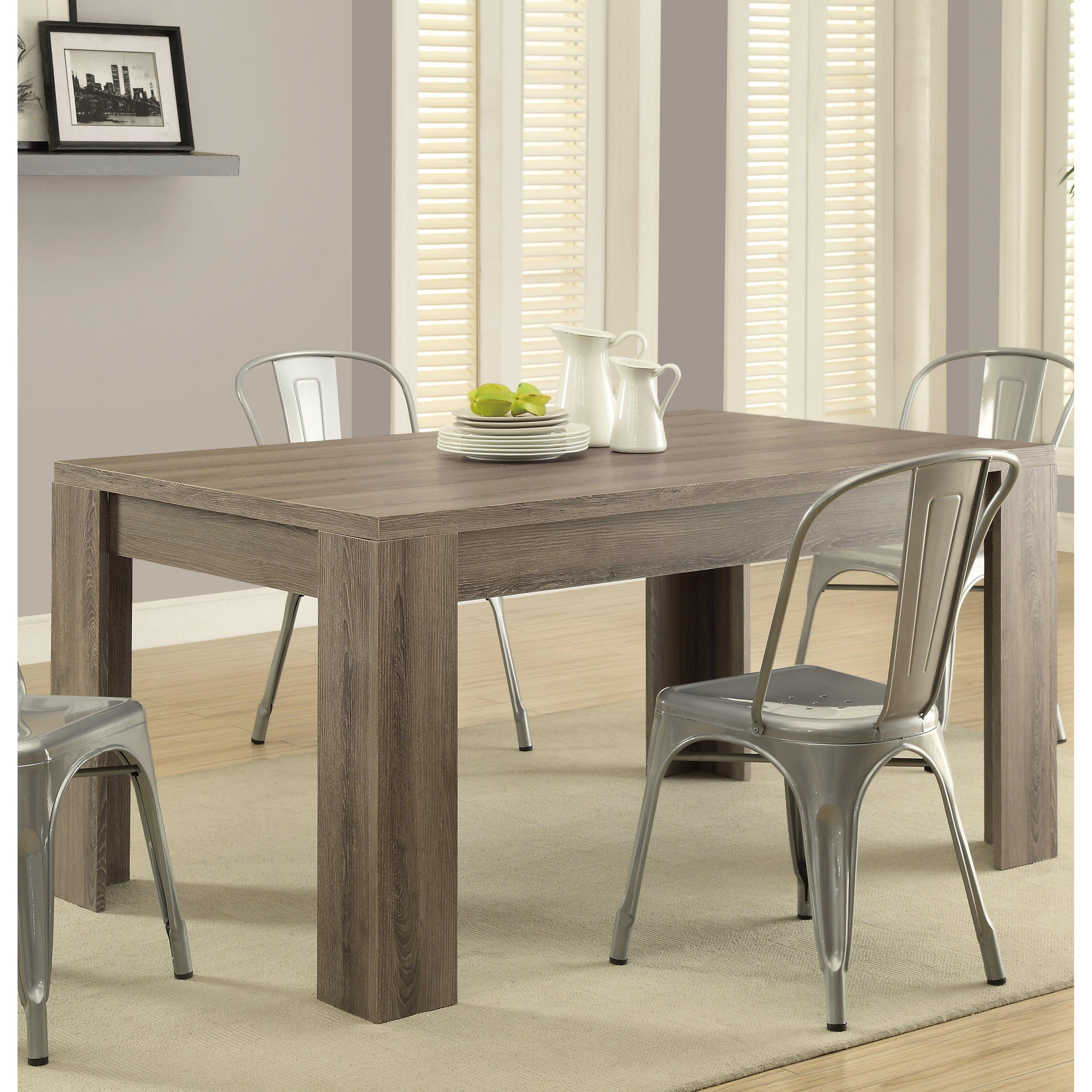 trent austin design kamakou dining table