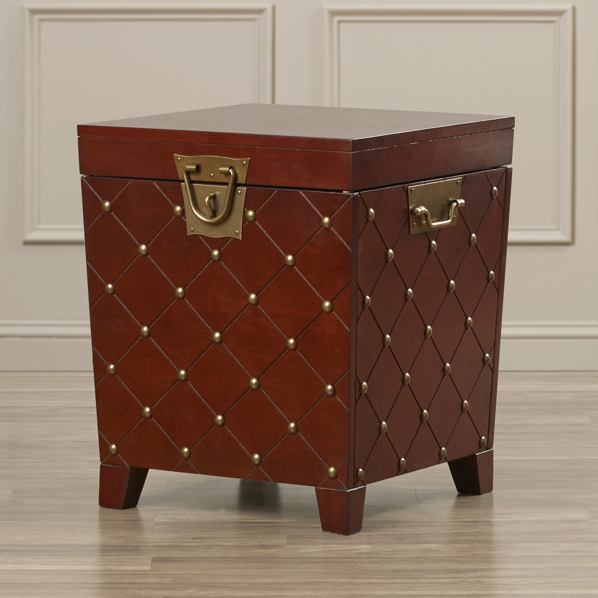 . End   Side Tables You ll Love