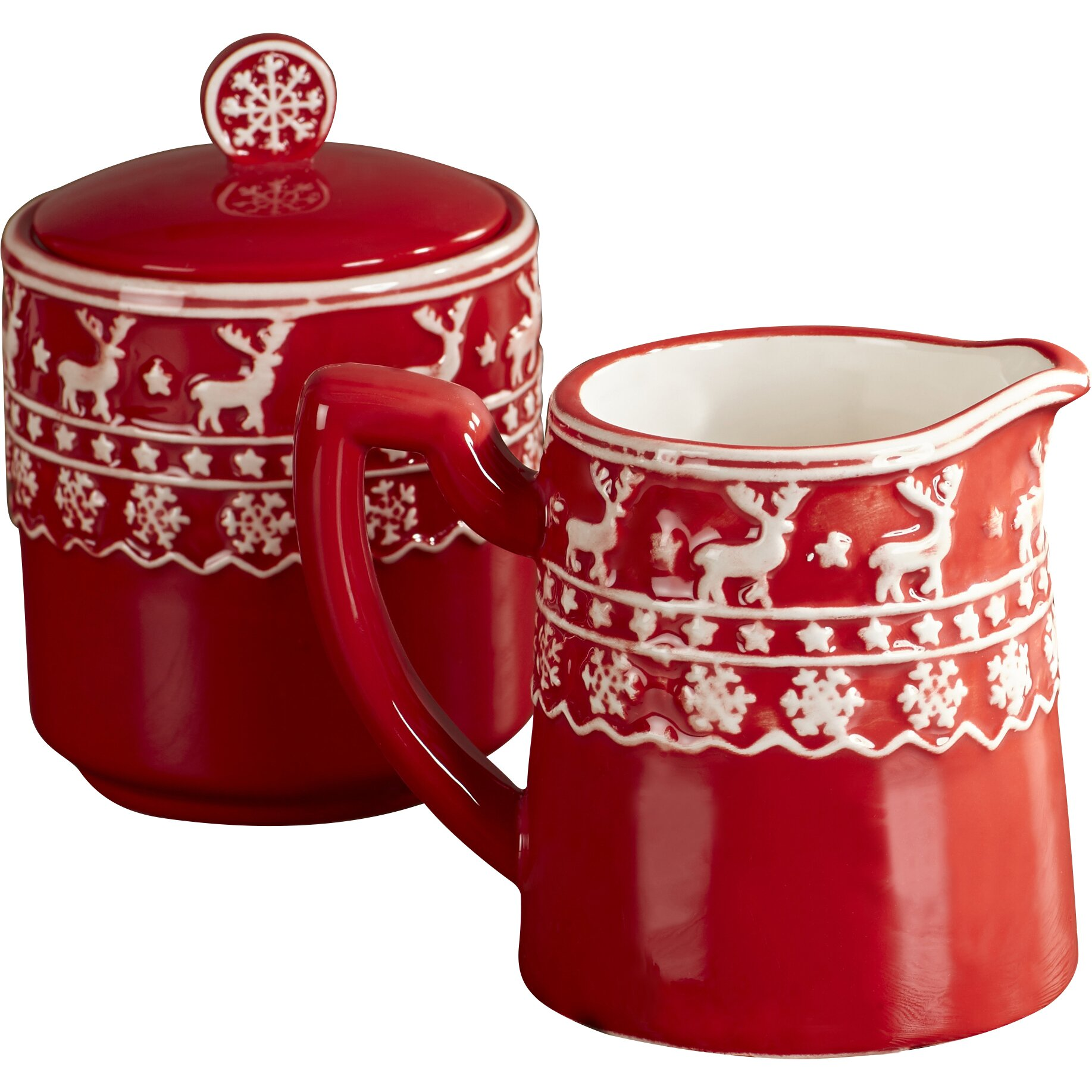 Awesome Creamers Furniture Osetacouleur