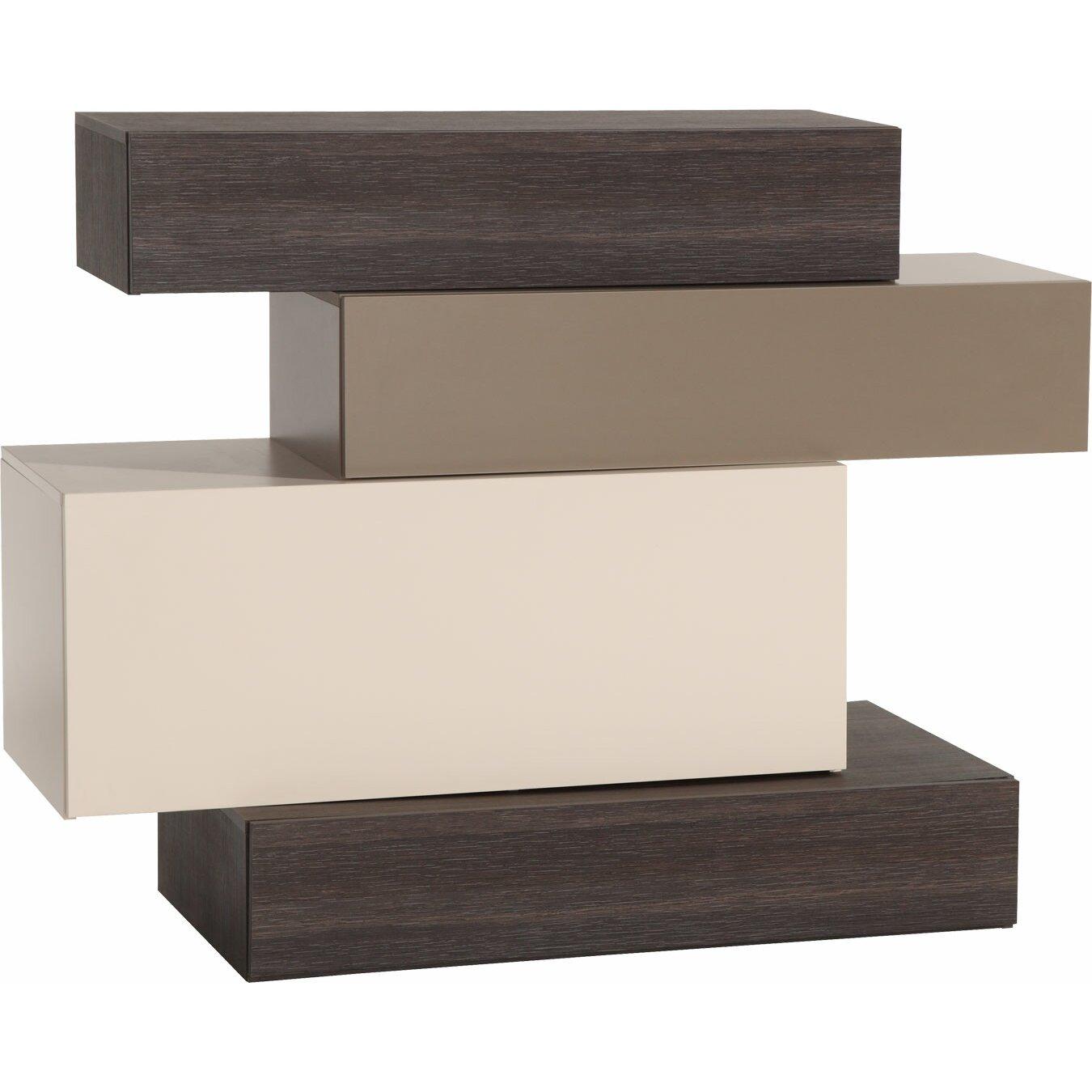 Bathroom wall storage baskets - Meble Vox Hifi 1 Drawer Cabinet Amp Reviews Wayfair Co Uk