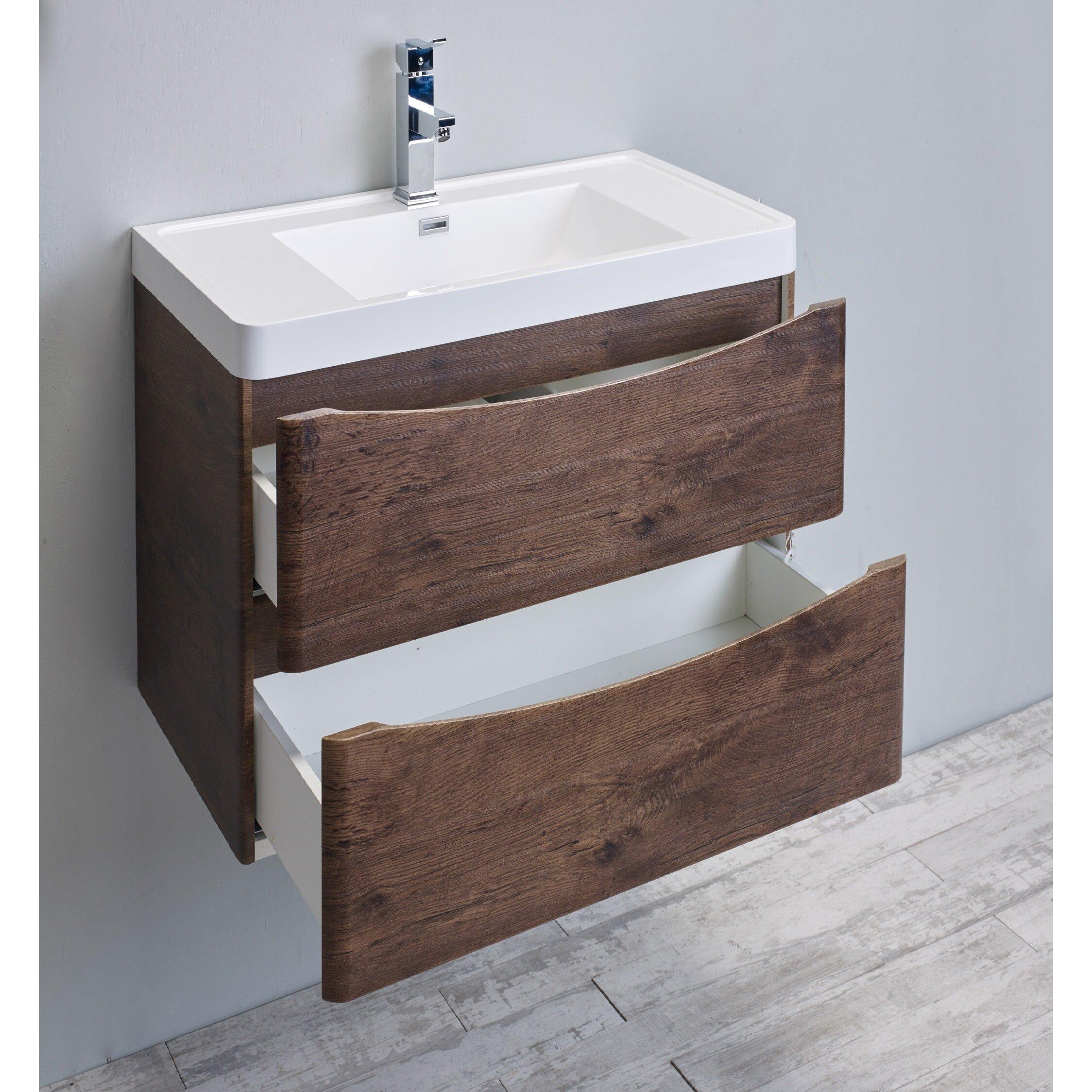 Eviva Smile reg  30 quot  Single Bathroom Vanity Set. Eviva Smile  30  Single Bathroom Vanity Set   Reviews   Wayfair
