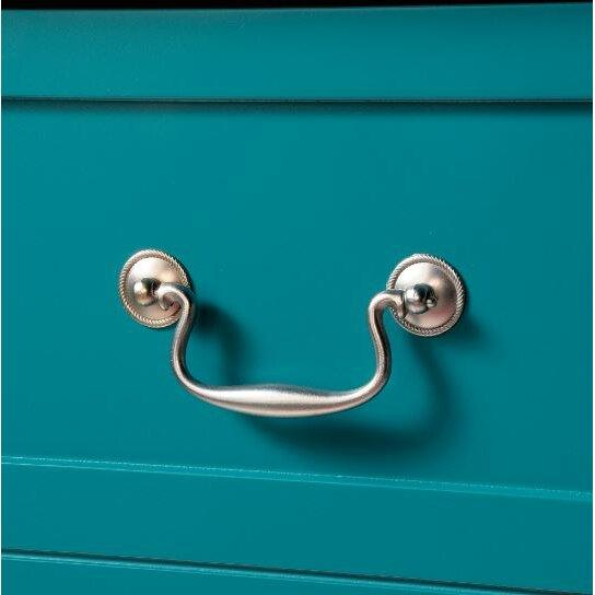 Bungalow Rose Navya Wood Storage Bedroom Bench Reviews: Bungalow Rose Omara Accent Storage Cabinet & Reviews