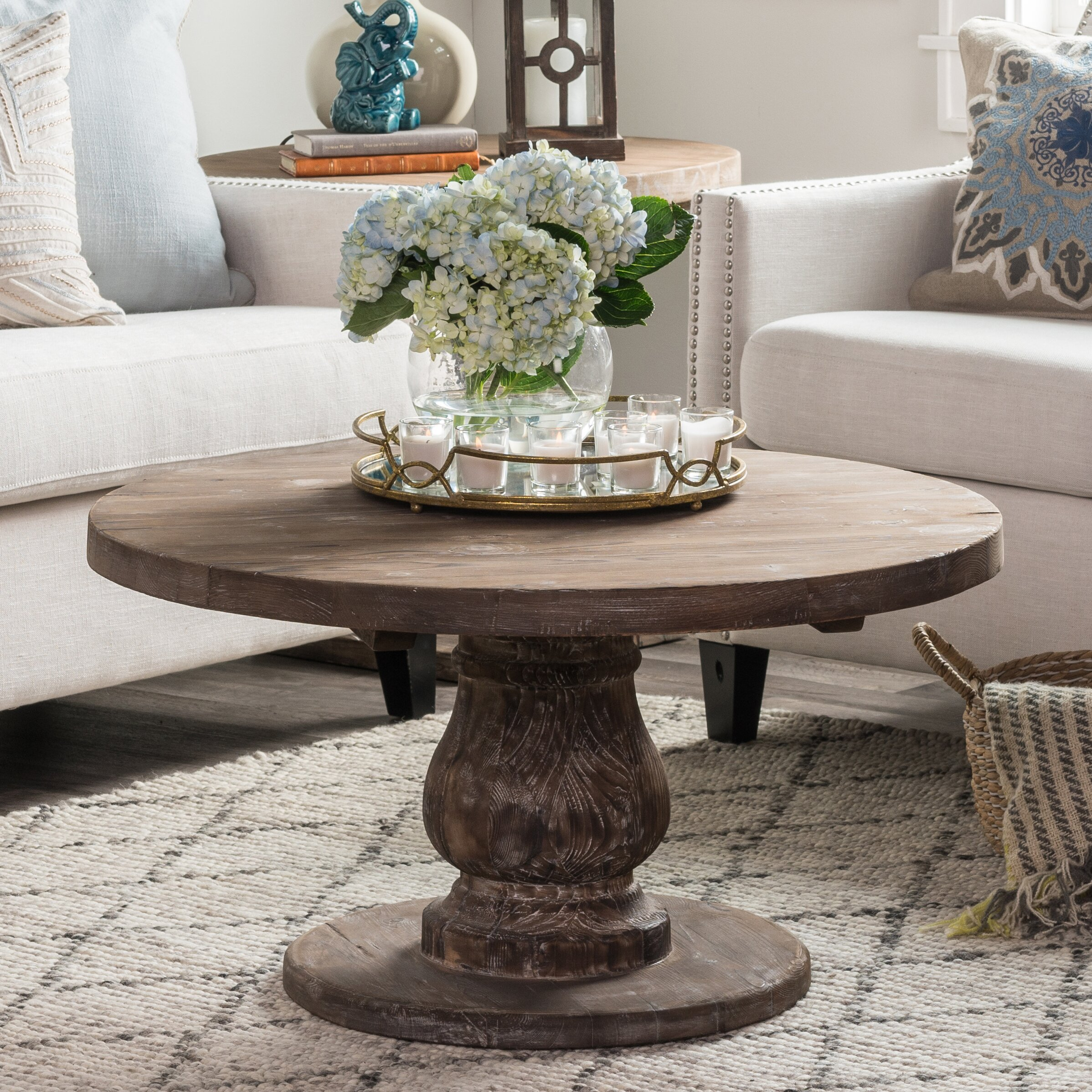 Bungalow Rose Coffee Table Amp Reviews Wayfair